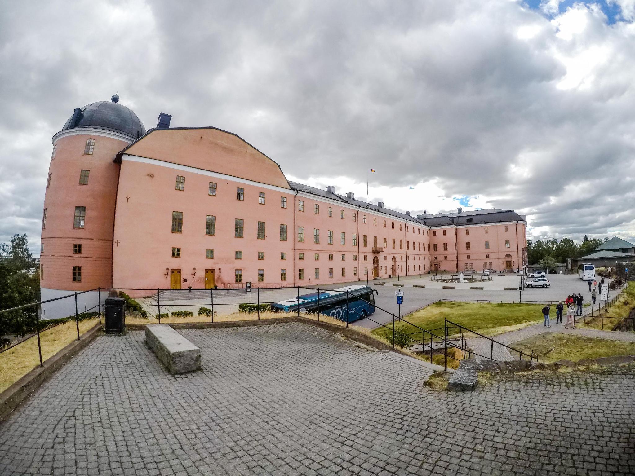 【北歐景點】瑞典的歷史縮影 — 老城烏普薩拉(Uppsala)的人文風景 11