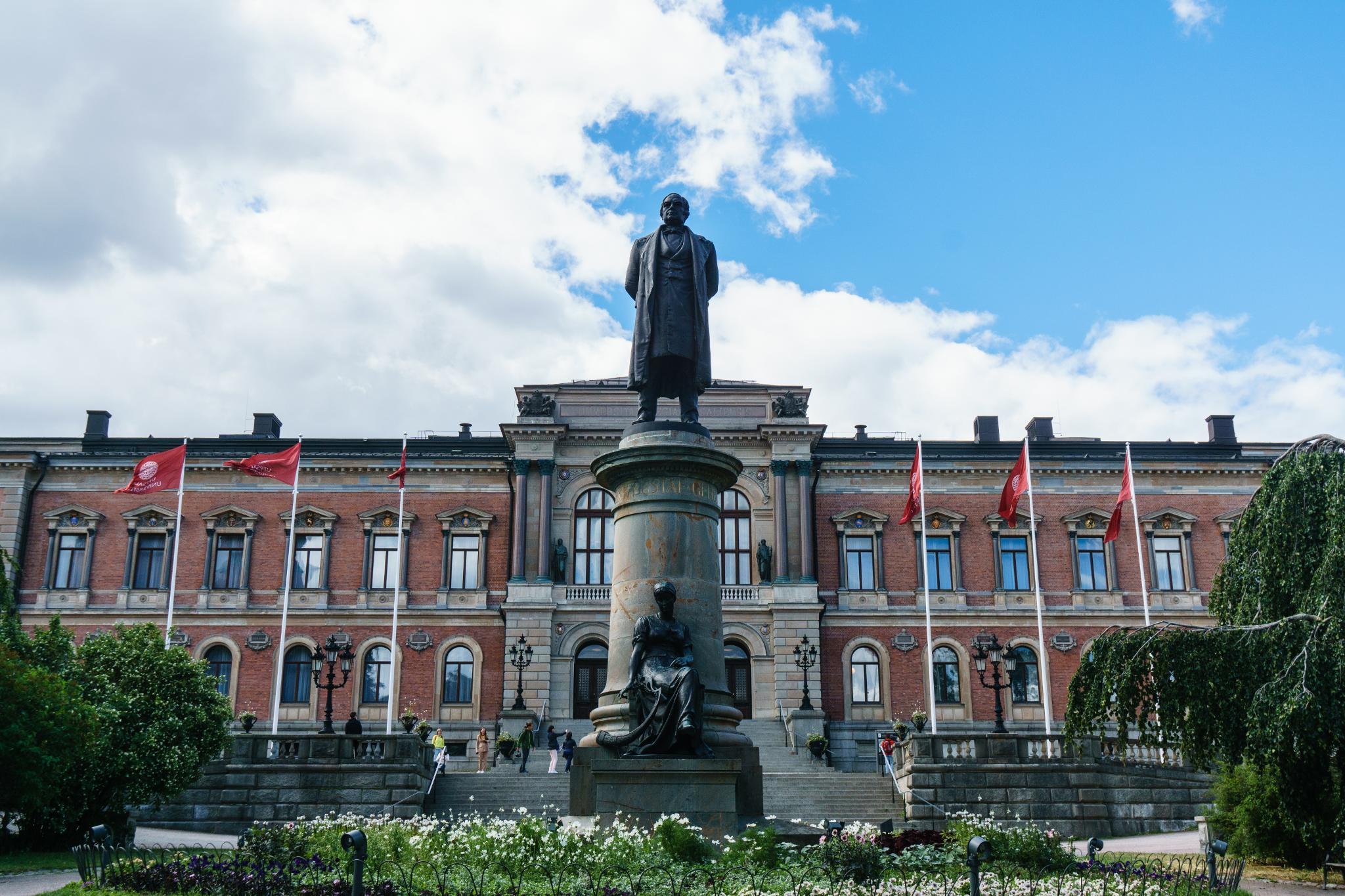 【北歐景點】瑞典的歷史縮影 — 老城烏普薩拉(Uppsala)的人文風景 18
