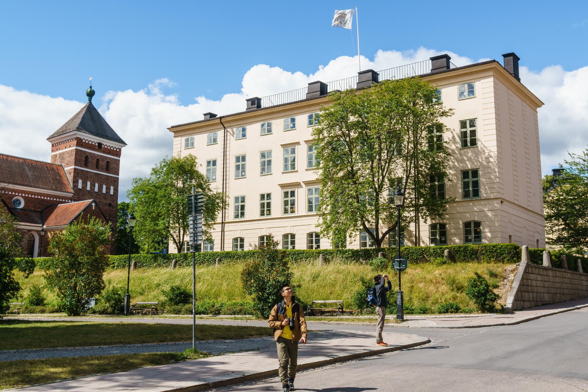 【北歐景點】瑞典的歷史縮影 — 老城烏普薩拉(Uppsala)的人文風景 27