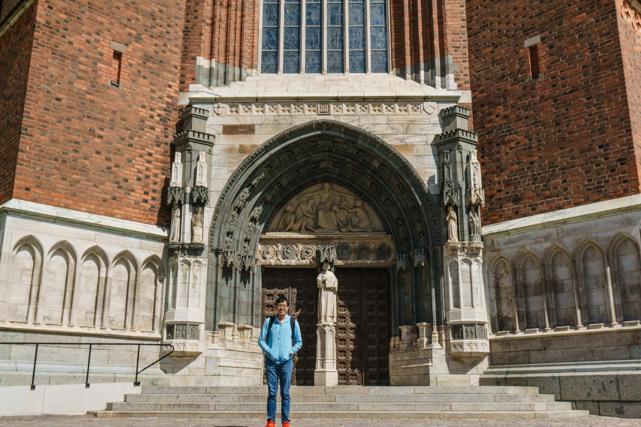 【北歐景點】瑞典的歷史縮影 — 老城烏普薩拉(Uppsala)的人文風景 29