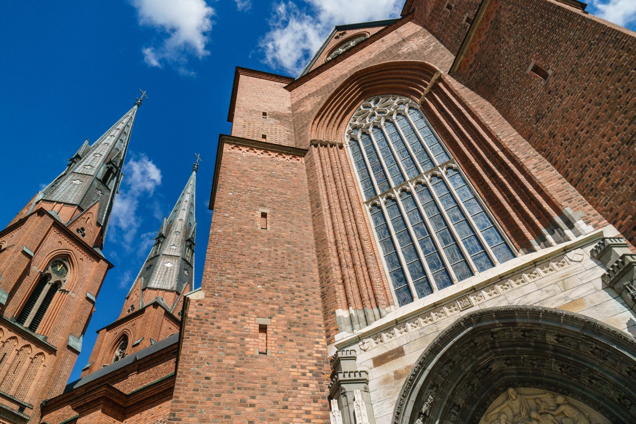 【北歐景點】瑞典的歷史縮影 — 老城烏普薩拉(Uppsala)的人文風景 30