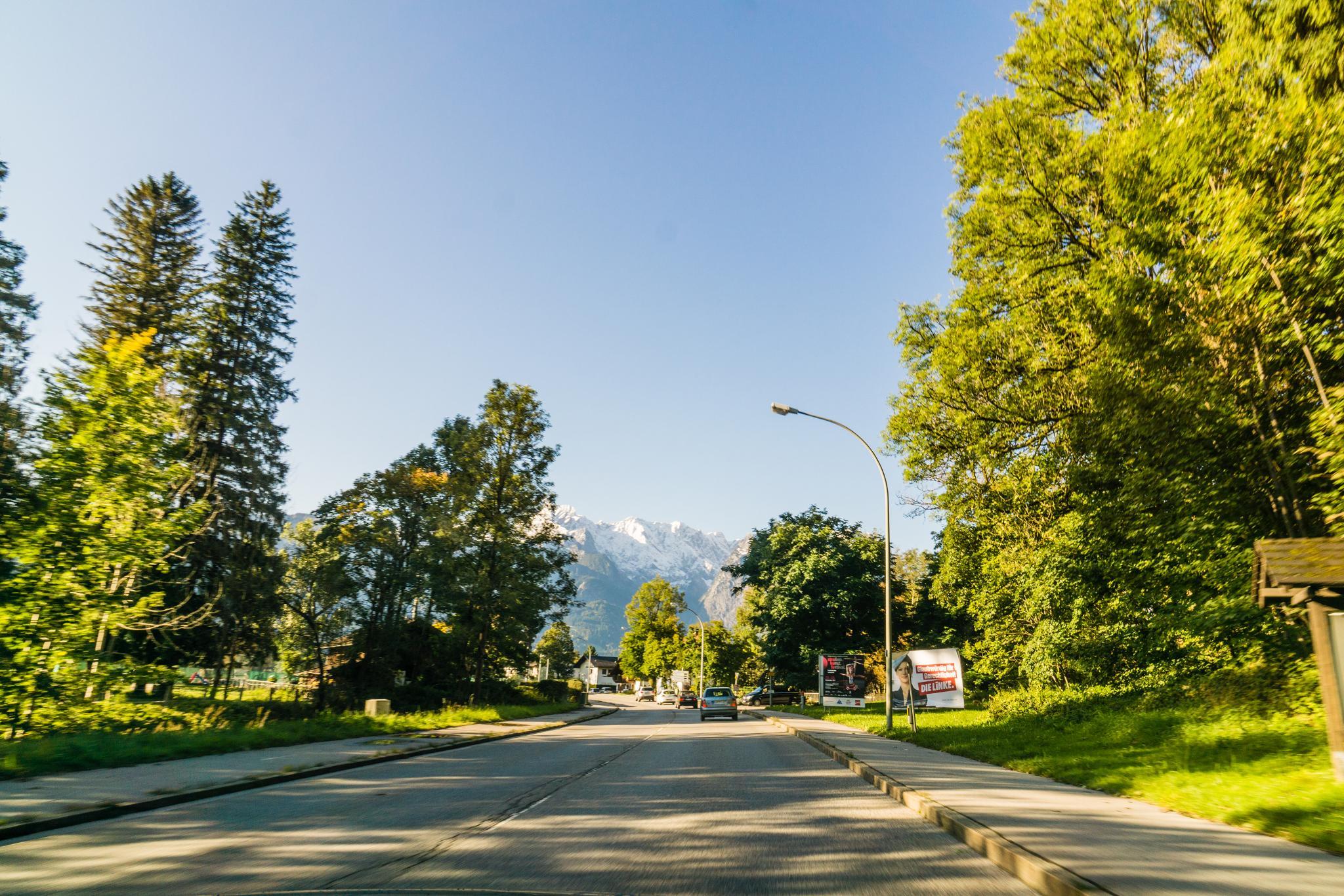 【德國】阿爾卑斯大道:楚格峰 (Zugspitze) 登上德國之巔 9