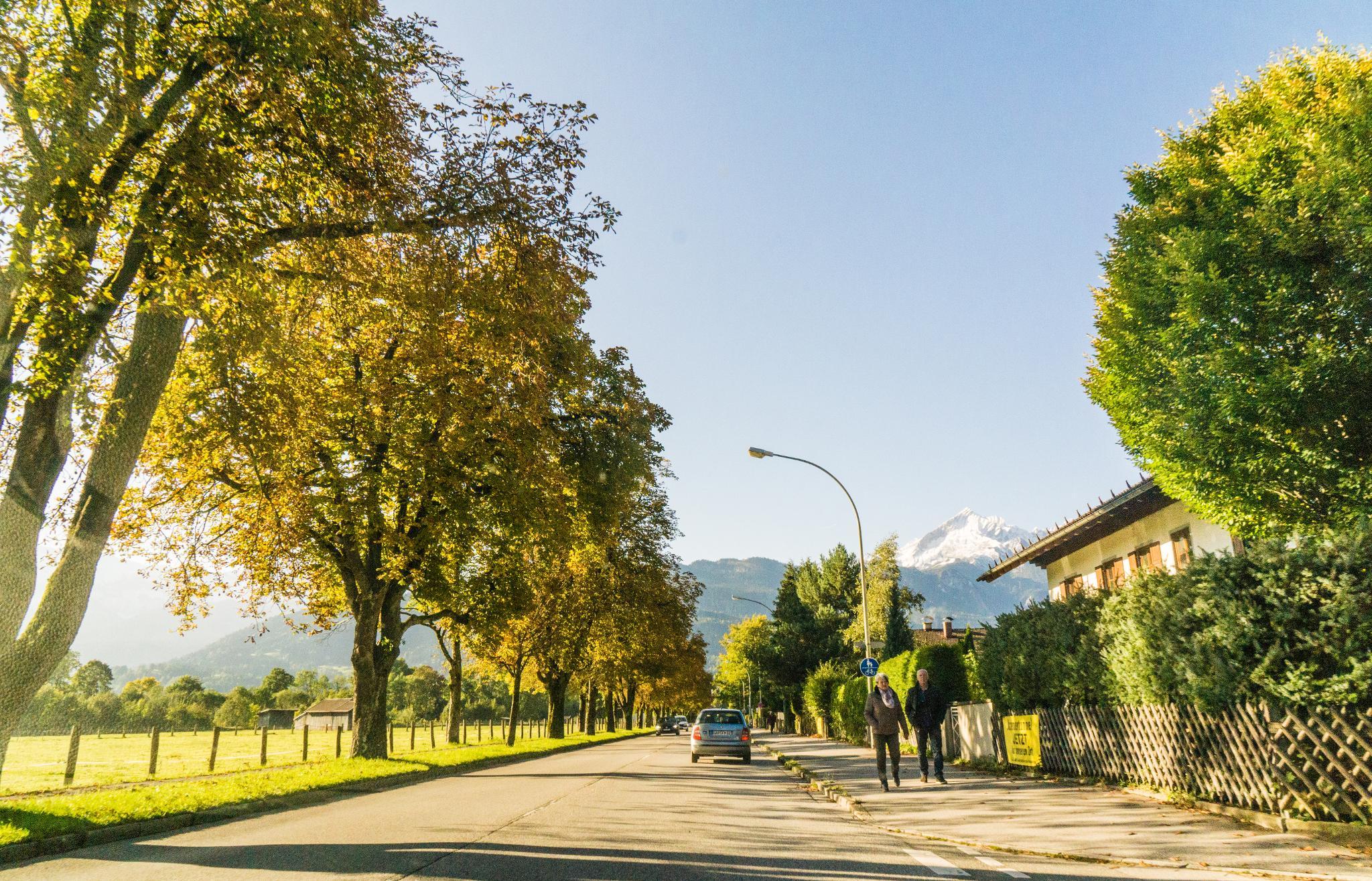 【德國】阿爾卑斯大道:楚格峰 (Zugspitze) 登上德國之巔 11