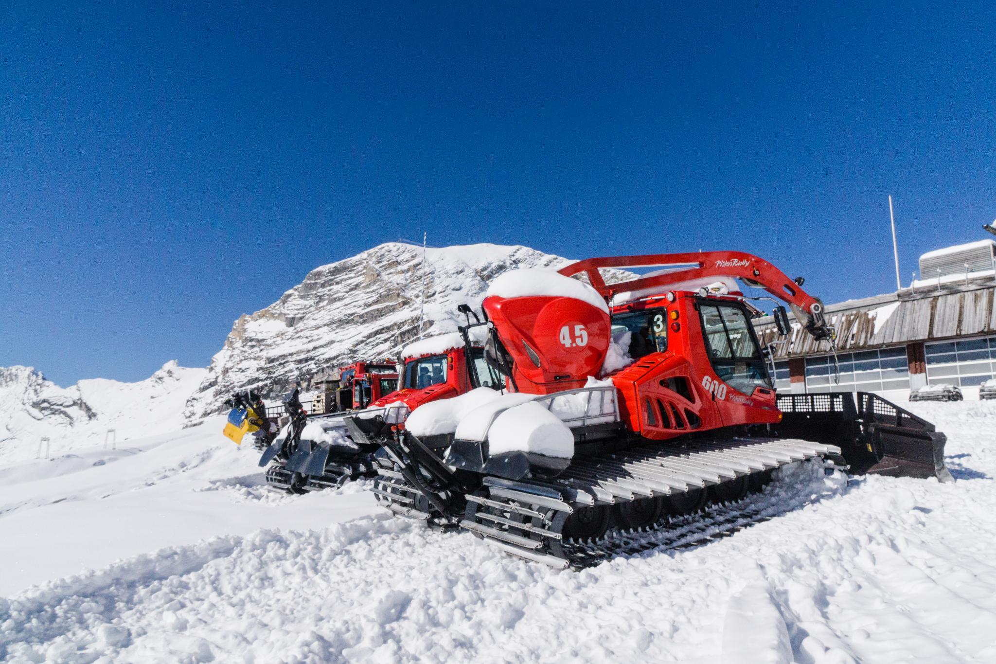 【德國】阿爾卑斯大道:楚格峰 (Zugspitze) 登上德國之巔 21