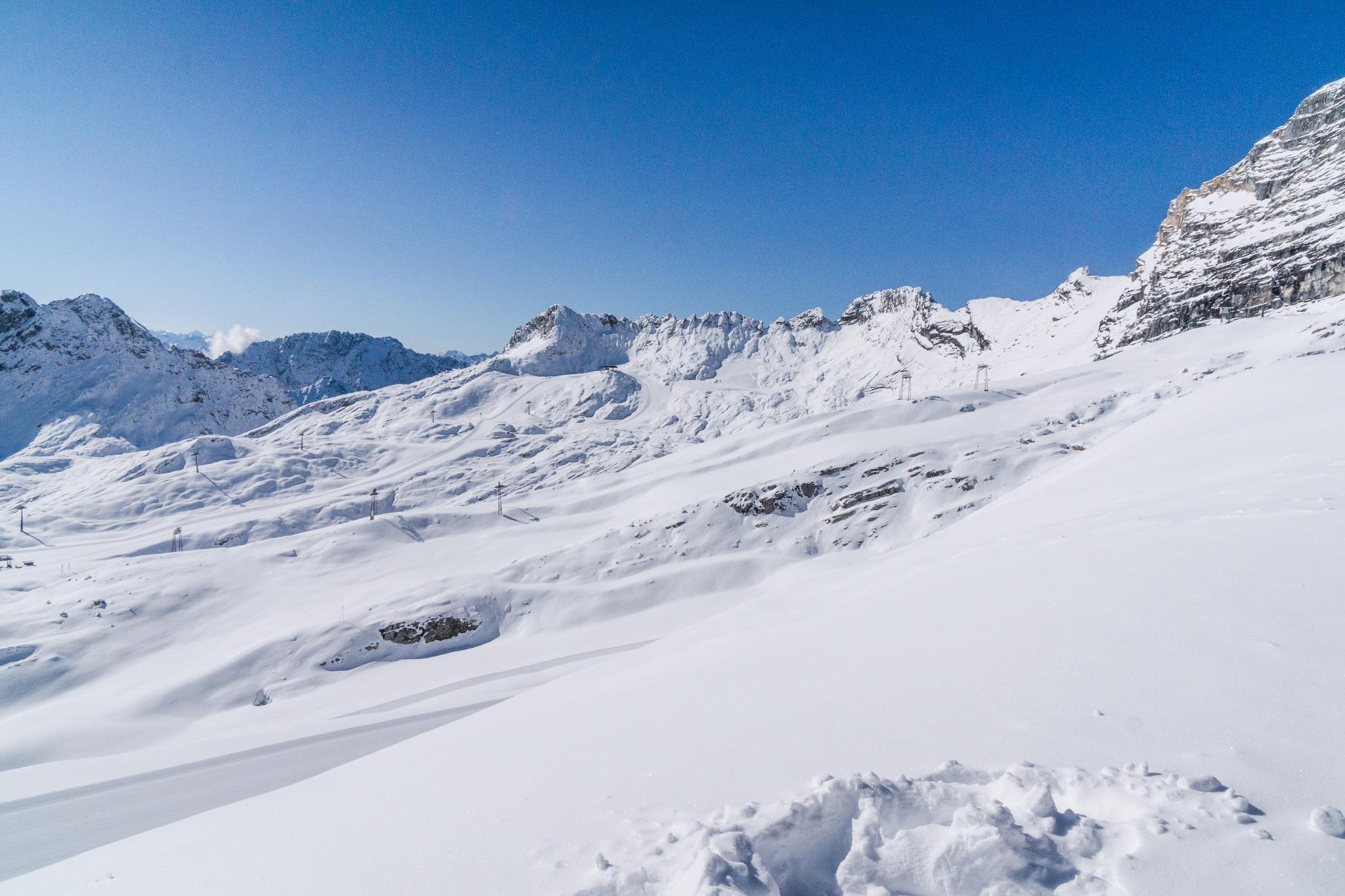 【德國】阿爾卑斯大道:楚格峰 (Zugspitze) 登上德國之巔 23