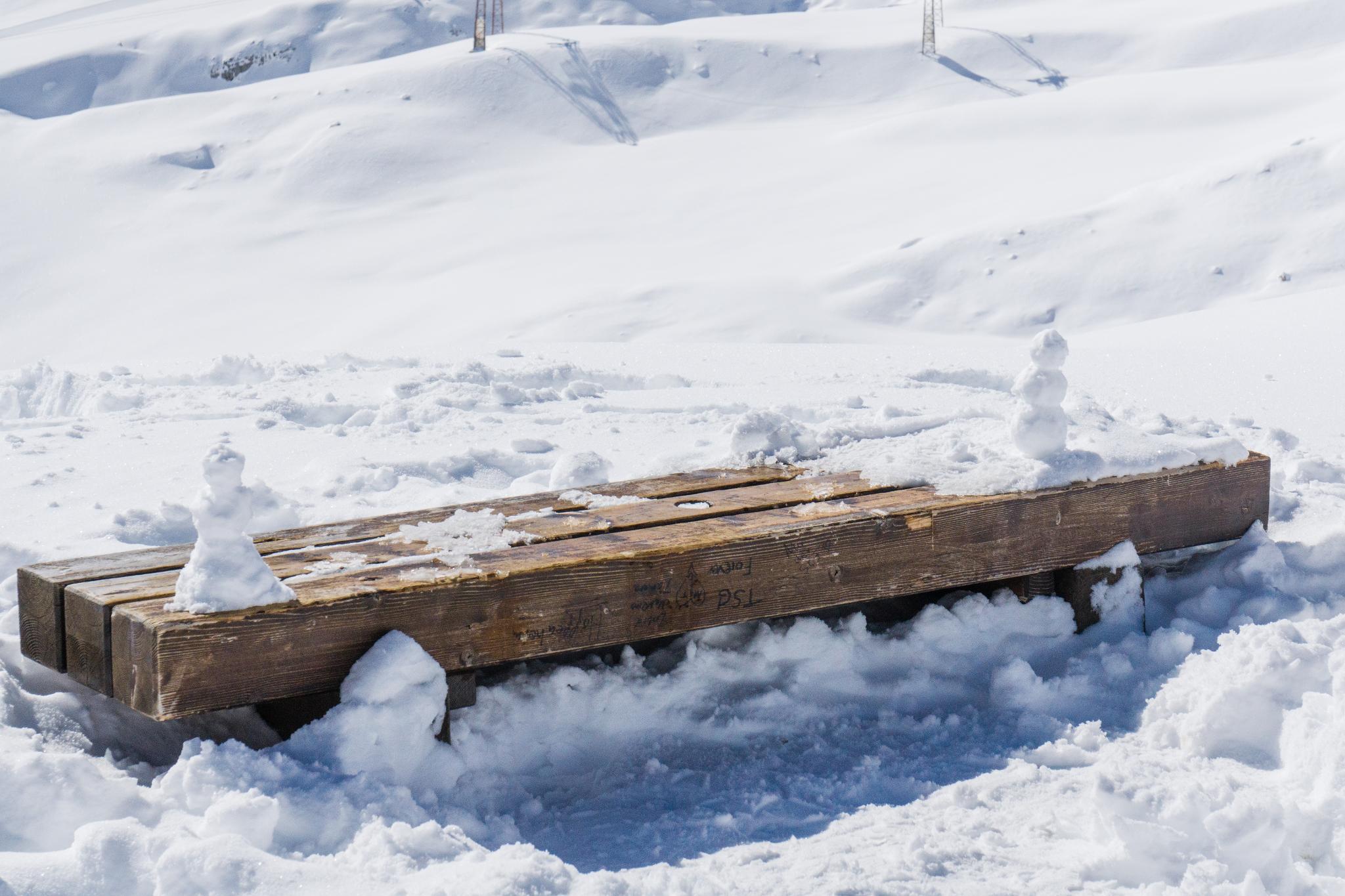【德國】阿爾卑斯大道:楚格峰 (Zugspitze) 登上德國之巔 26