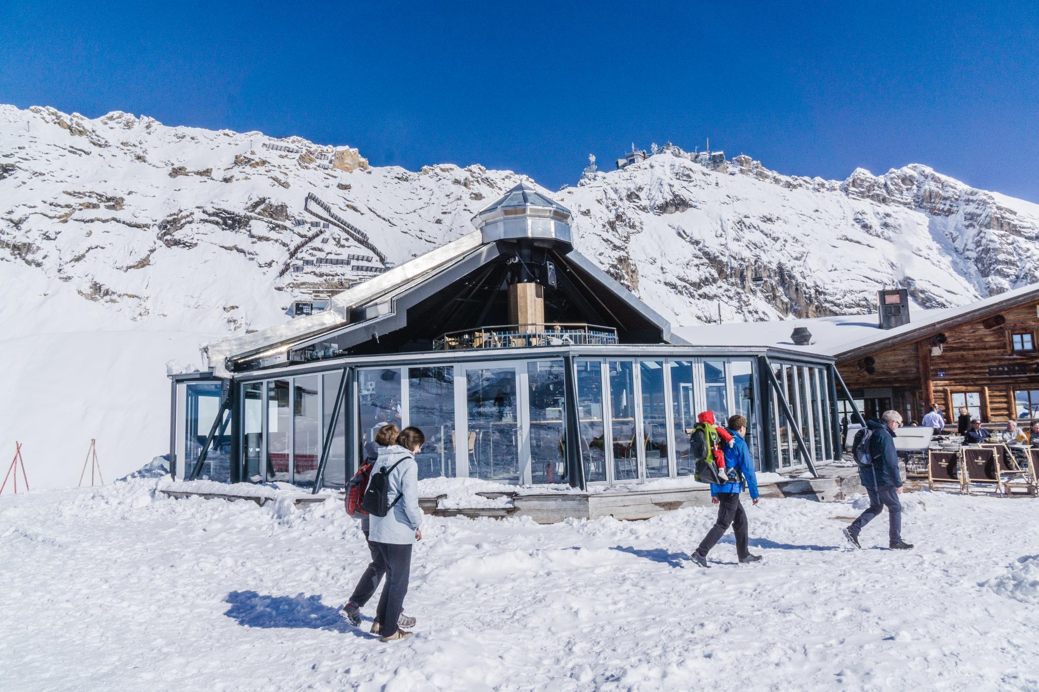 【德國】阿爾卑斯大道:楚格峰 (Zugspitze) 登上德國之巔 35