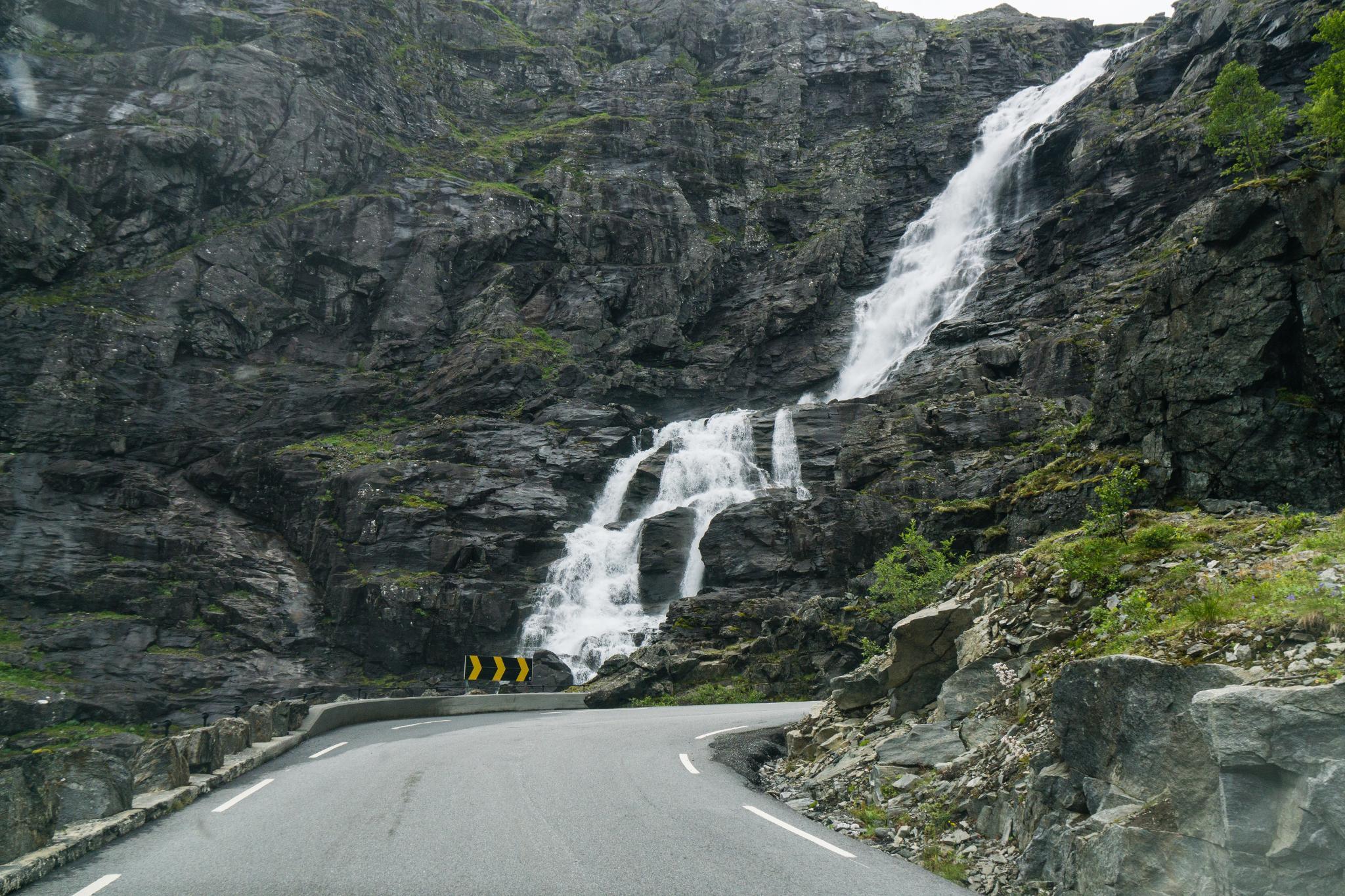【北歐景點】Trollstigen 精靈之路 ∣ 挪威最驚險的世界級景觀公路 6