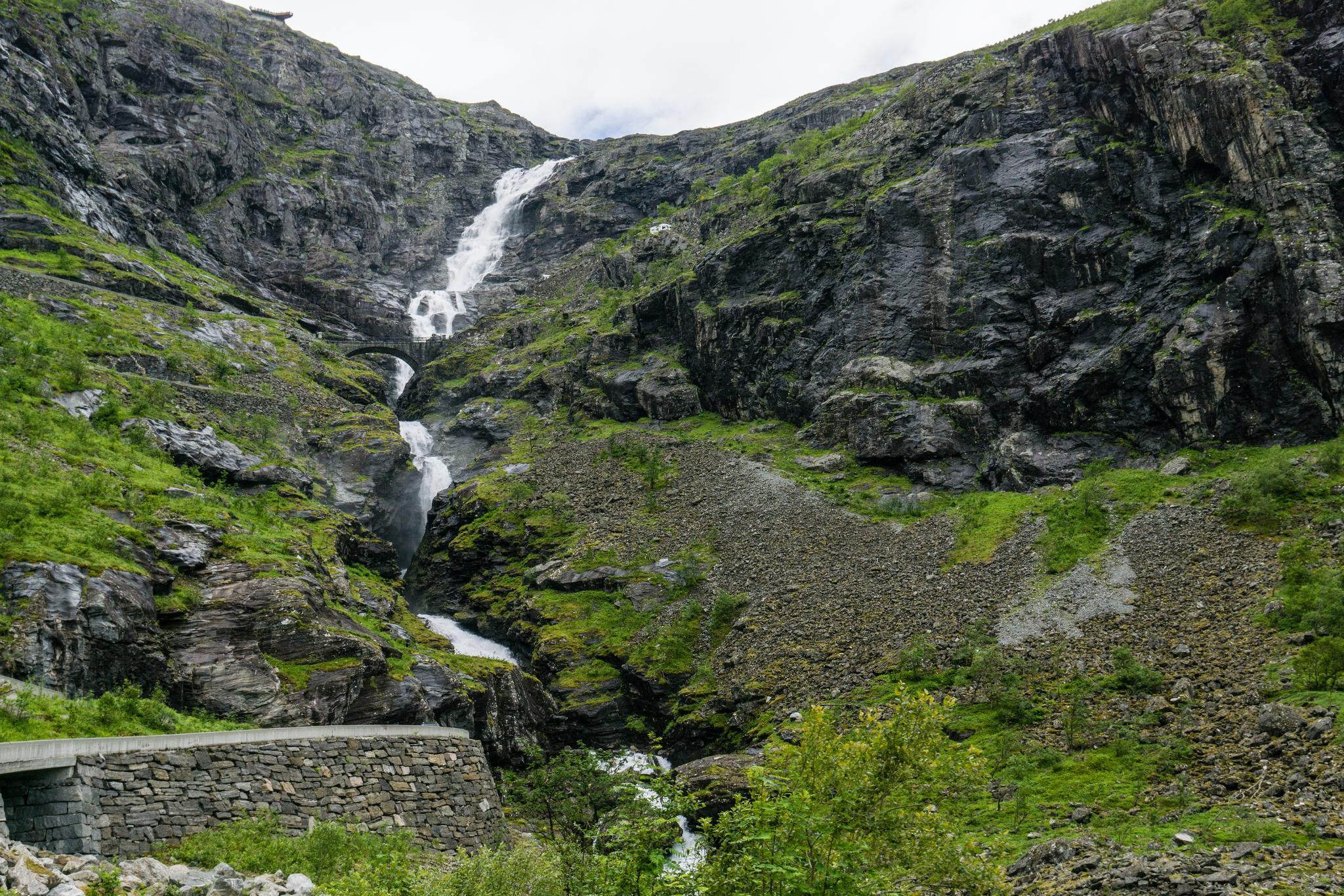 【北歐景點】Trollstigen 精靈之路 ∣ 挪威最驚險的世界級景觀公路 7