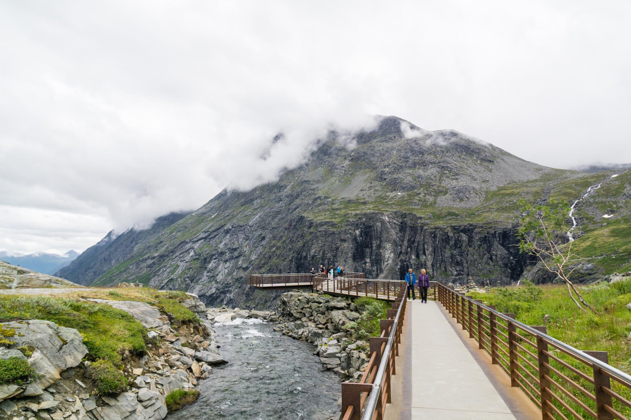 【北歐景點】Trollstigen 精靈之路 ∣ 挪威最驚險的世界級景觀公路 10