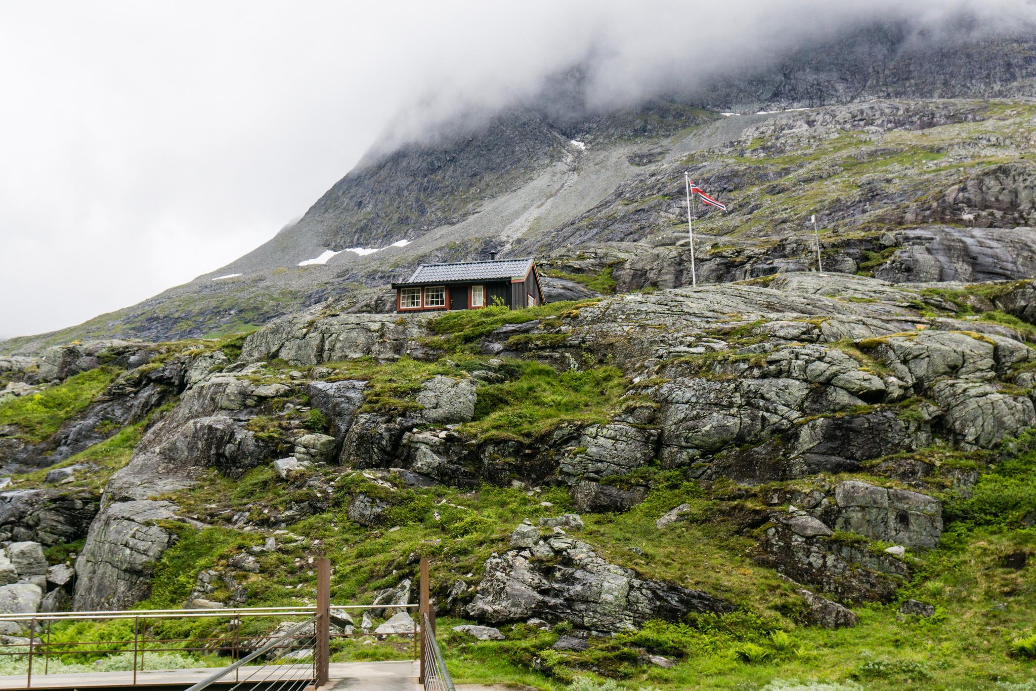 【北歐景點】Trollstigen 精靈之路 ∣ 挪威最驚險的世界級景觀公路 9