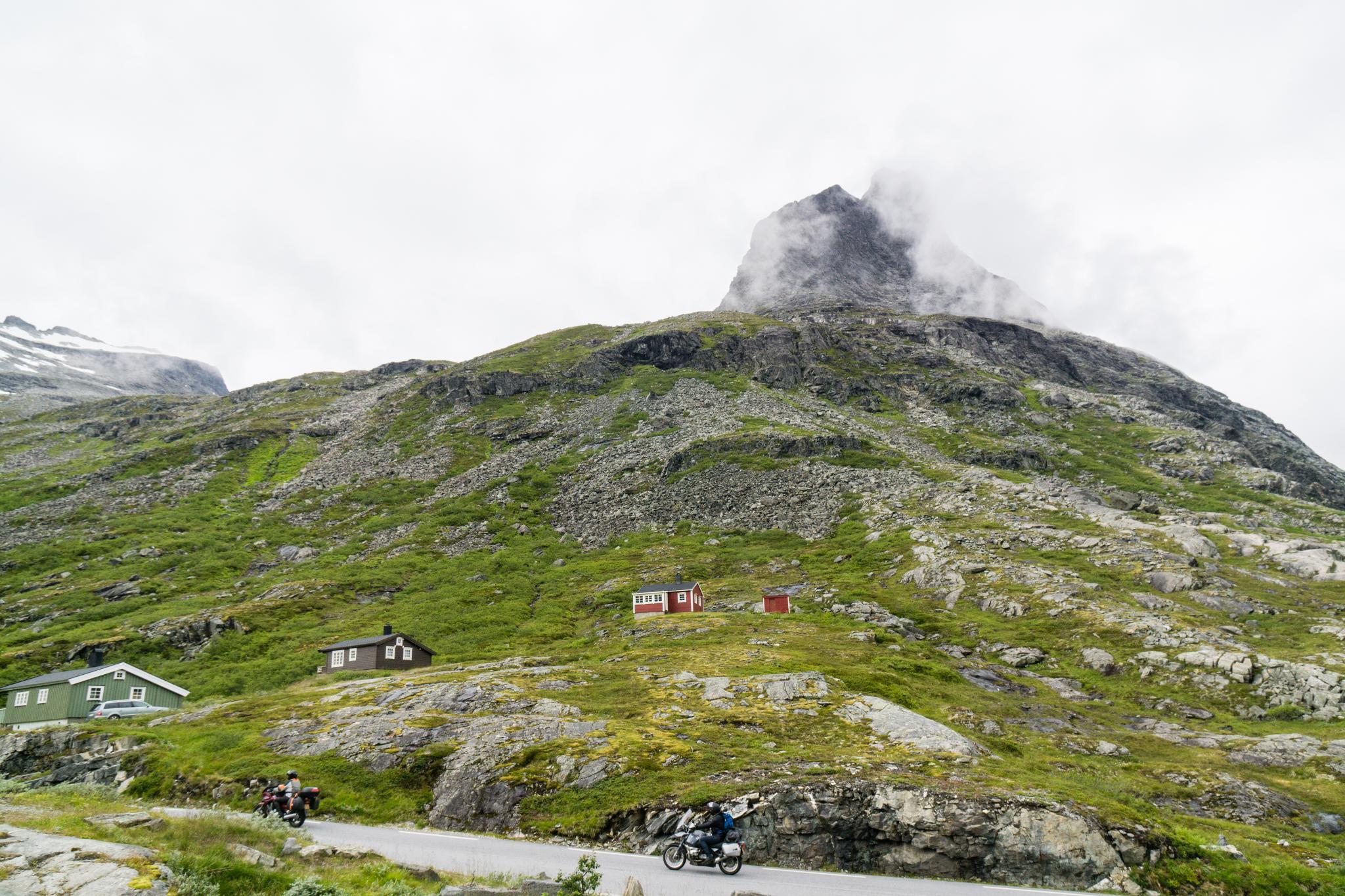 【北歐景點】Trollstigen 精靈之路 ∣ 挪威最驚險的世界級景觀公路 8