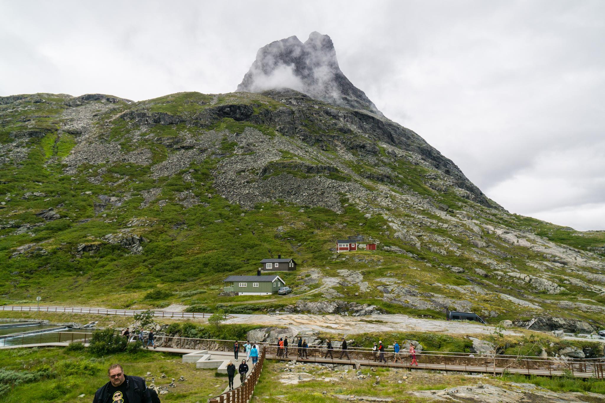 【北歐景點】Trollstigen 精靈之路 ∣ 挪威最驚險的世界級景觀公路 11