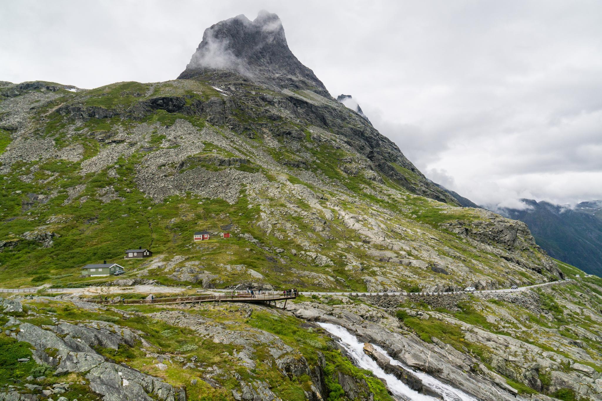 【北歐景點】Trollstigen 精靈之路 ∣ 挪威最驚險的世界級景觀公路 12
