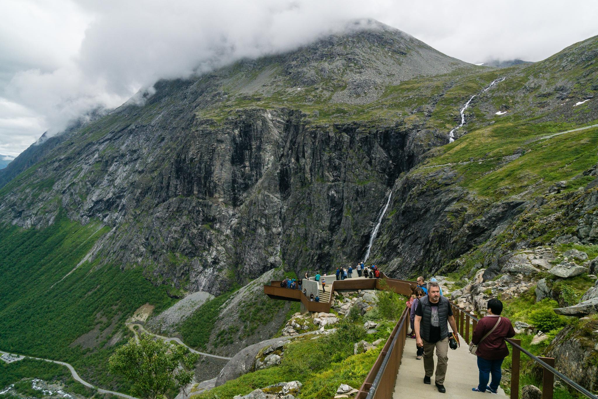 【北歐景點】Trollstigen 精靈之路 ∣ 挪威最驚險的世界級景觀公路 14