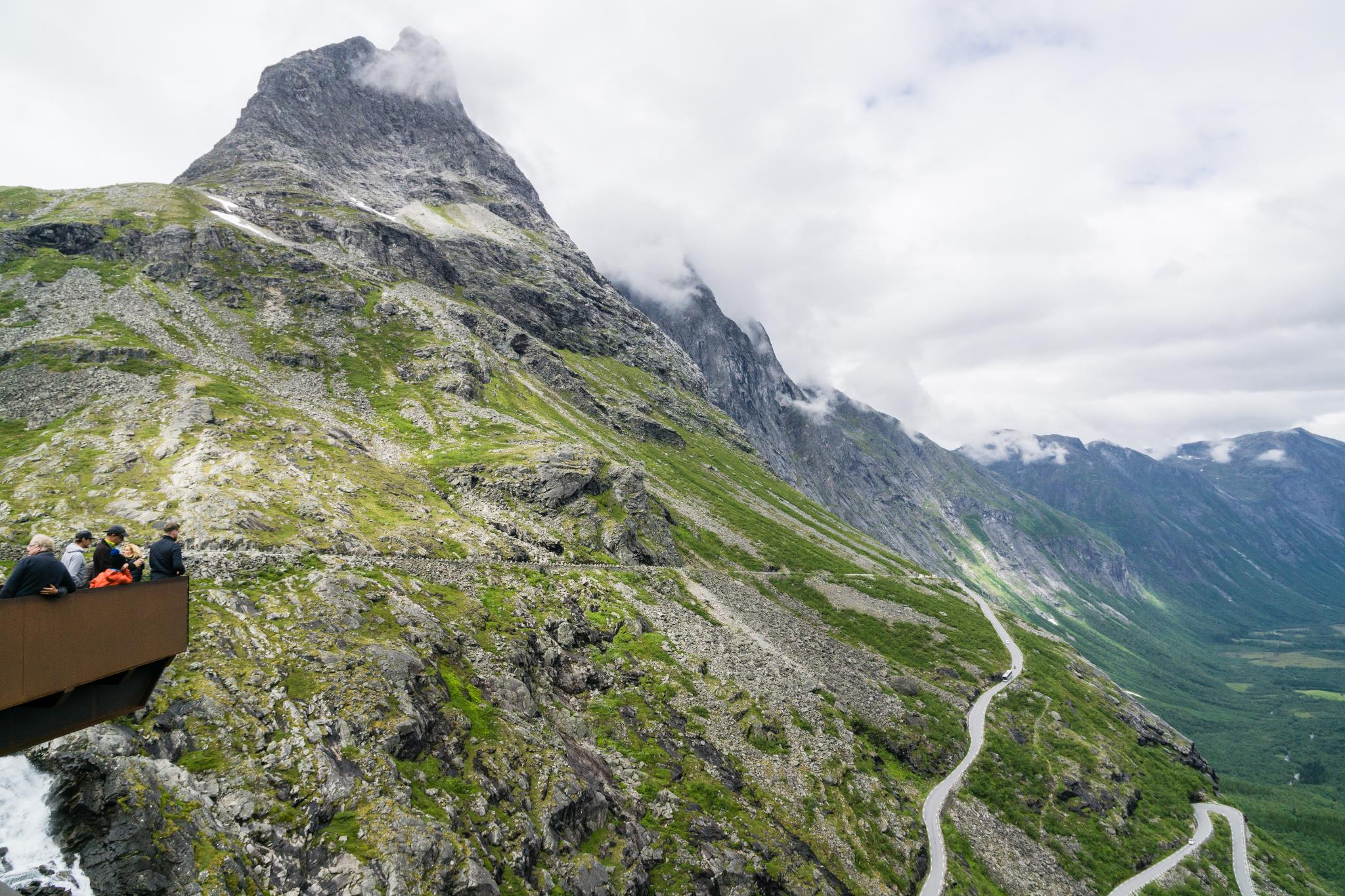 【北歐景點】Trollstigen 精靈之路 ∣ 挪威最驚險的世界級景觀公路 16
