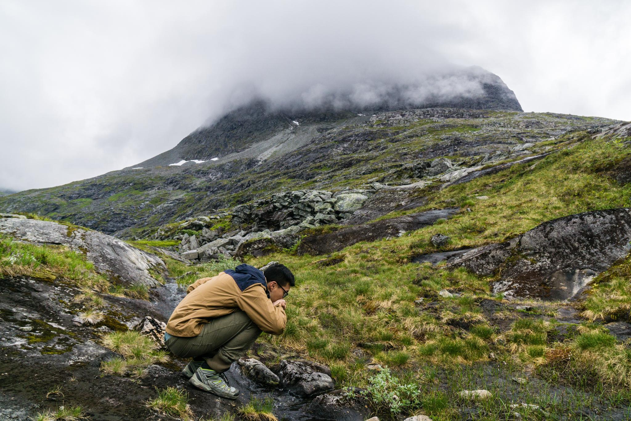 【北歐景點】Trollstigen 精靈之路 ∣ 挪威最驚險的世界級景觀公路 21