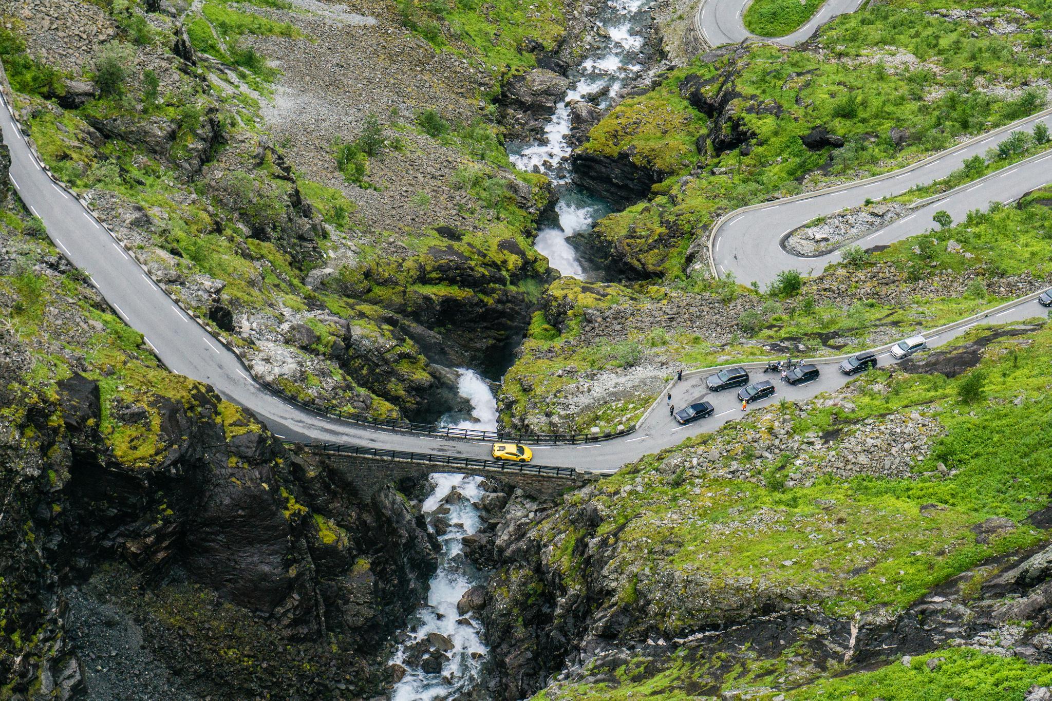 【北歐景點】Trollstigen 精靈之路 ∣ 挪威最驚險的世界級景觀公路 19