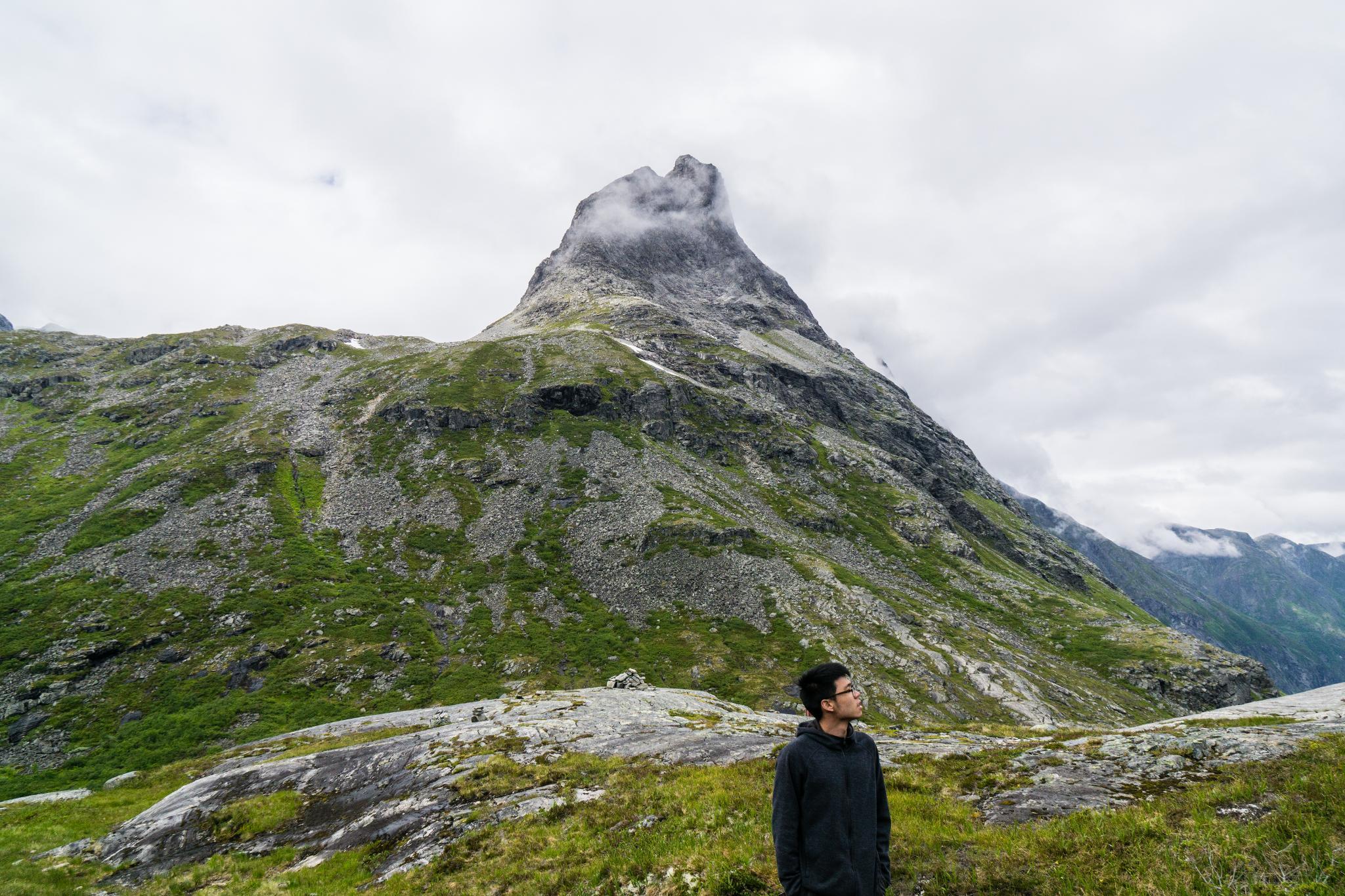 【北歐景點】Trollstigen 精靈之路 ∣ 挪威最驚險的世界級景觀公路 26