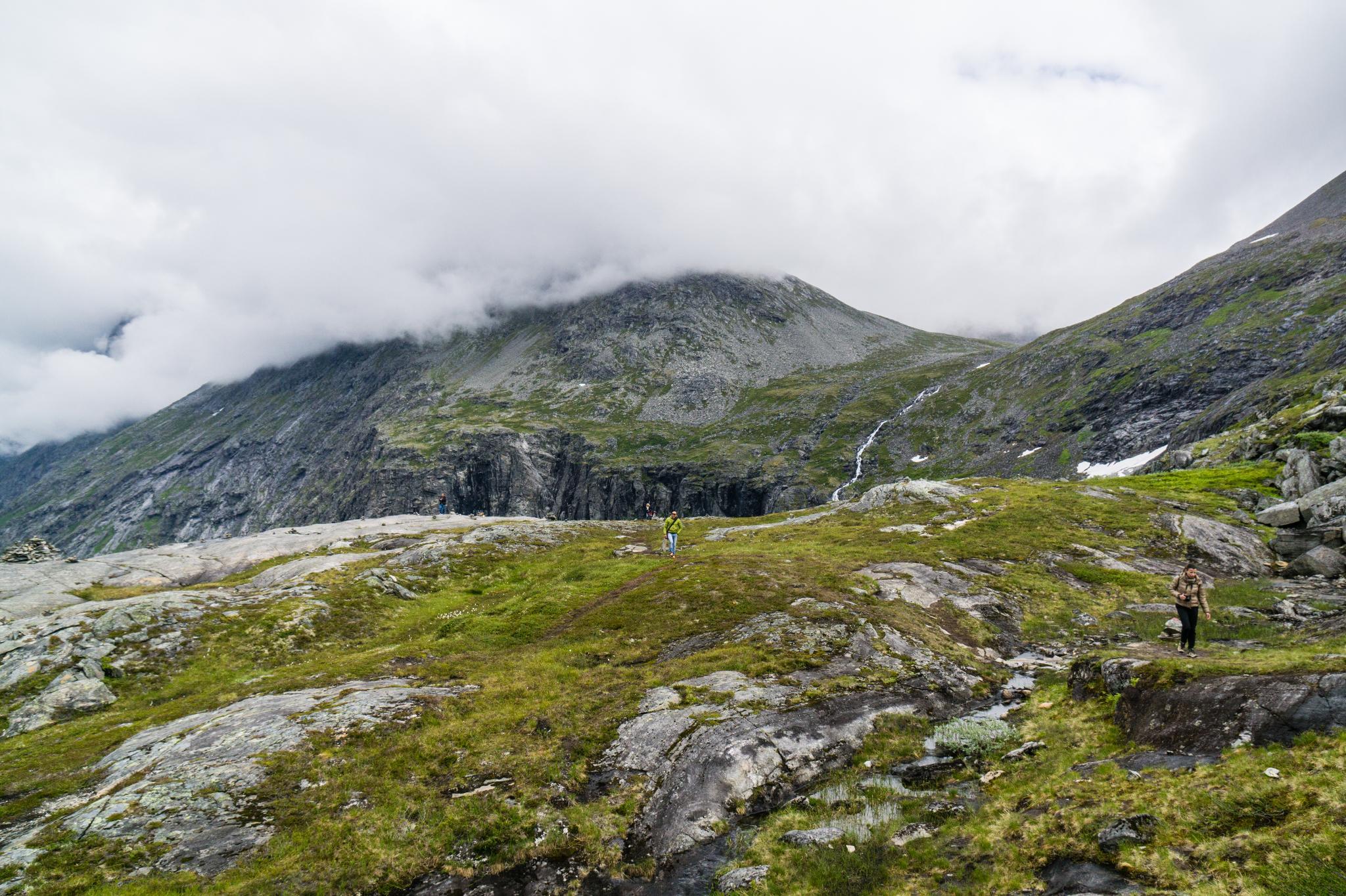 【北歐景點】Trollstigen 精靈之路 ∣ 挪威最驚險的世界級景觀公路 24