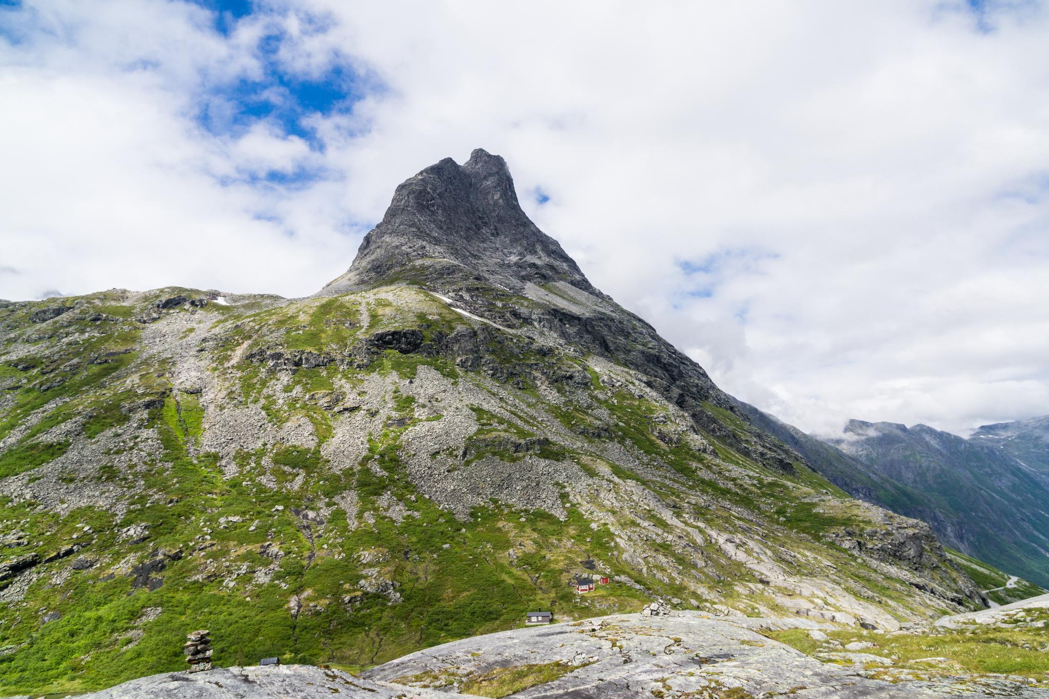 【北歐景點】Trollstigen 精靈之路 ∣ 挪威最驚險的世界級景觀公路 25