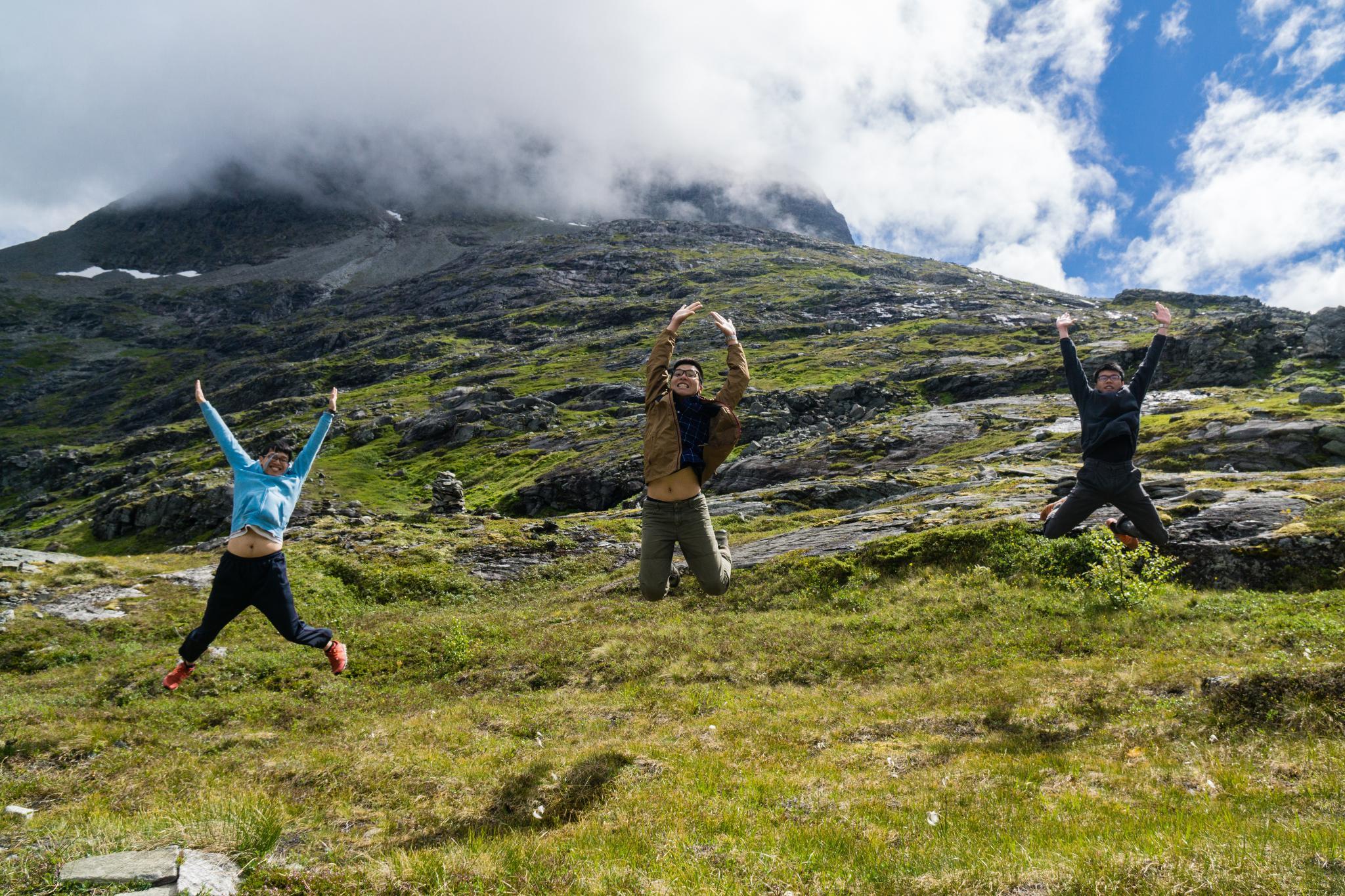 【北歐景點】Trollstigen 精靈之路 ∣ 挪威最驚險的世界級景觀公路 27