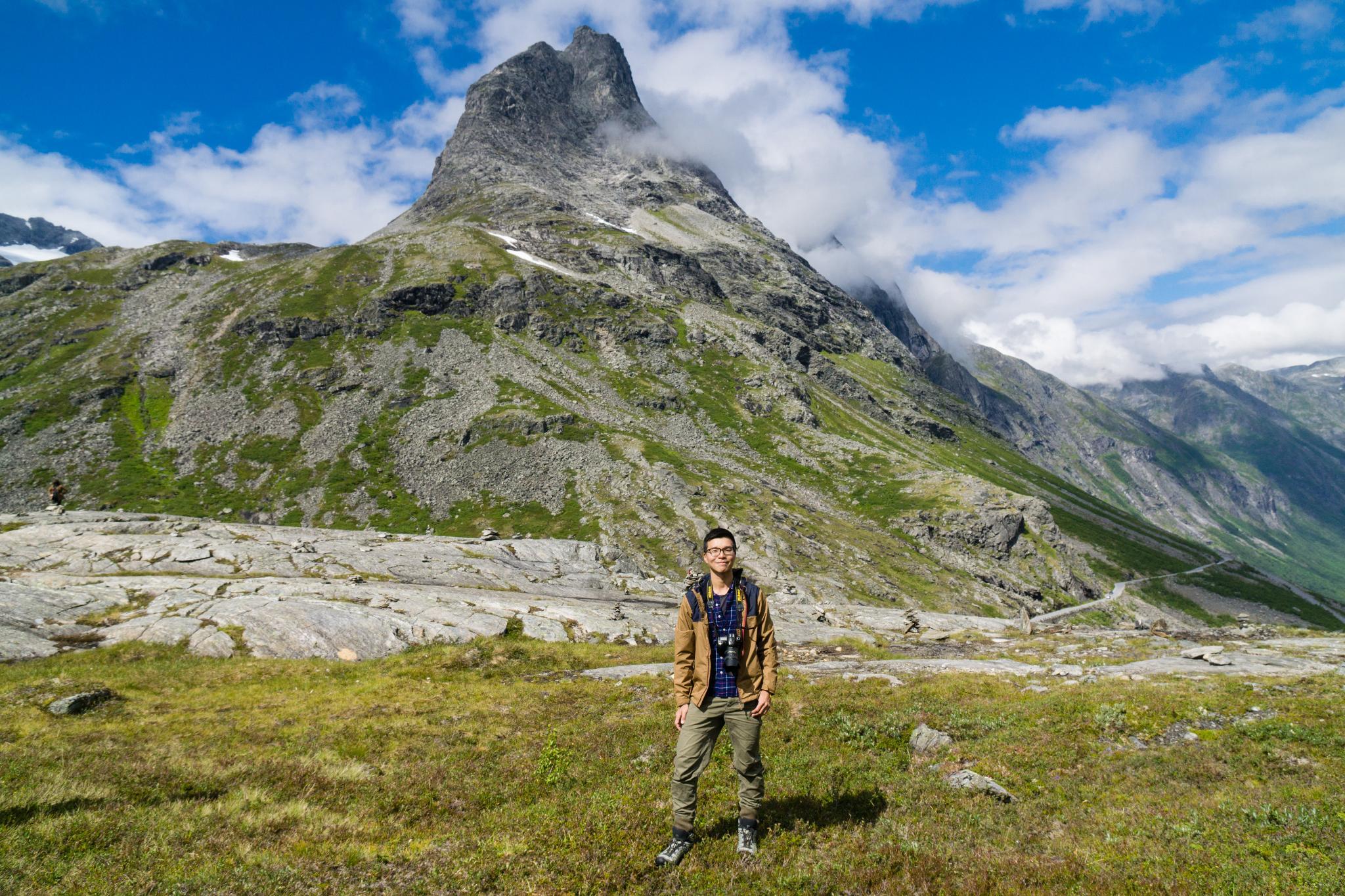 【北歐景點】Trollstigen 精靈之路 ∣ 挪威最驚險的世界級景觀公路 28