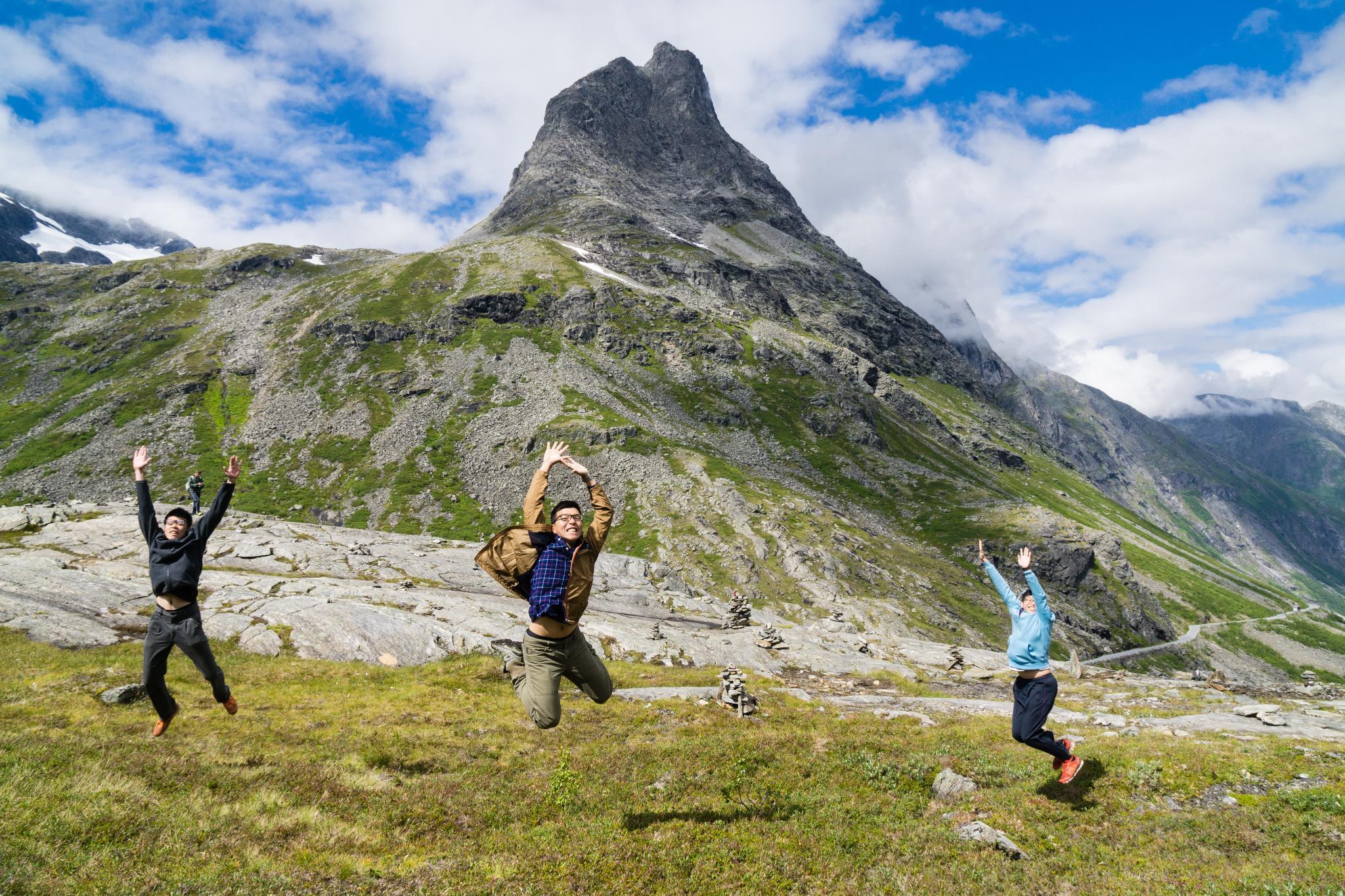 【北歐景點】Trollstigen 精靈之路 ∣ 挪威最驚險的世界級景觀公路 29