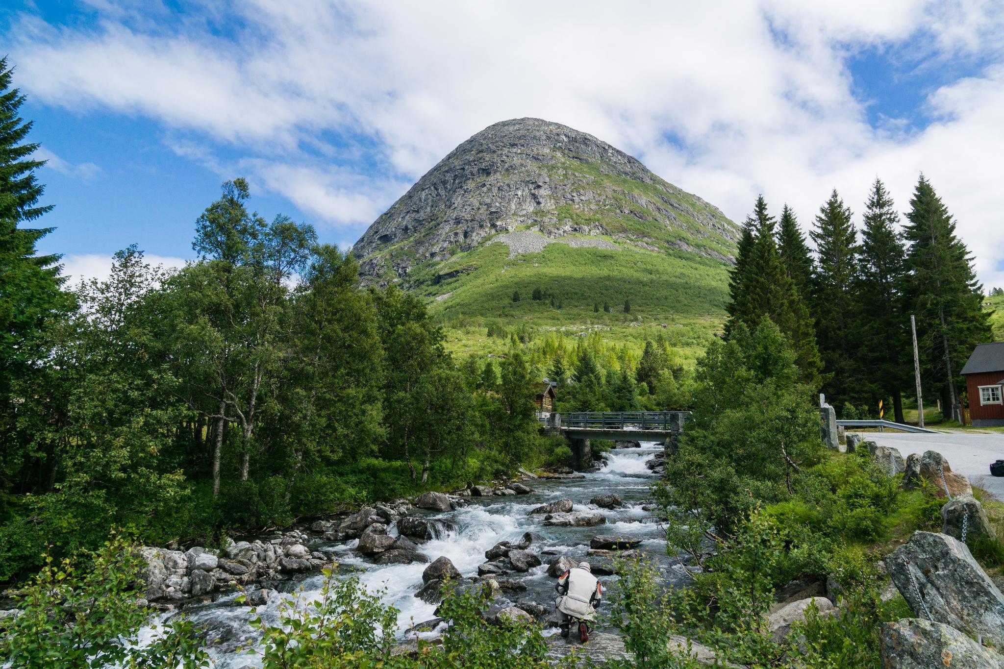 【北歐景點】Trollstigen 精靈之路 ∣ 挪威最驚險的世界級景觀公路 30