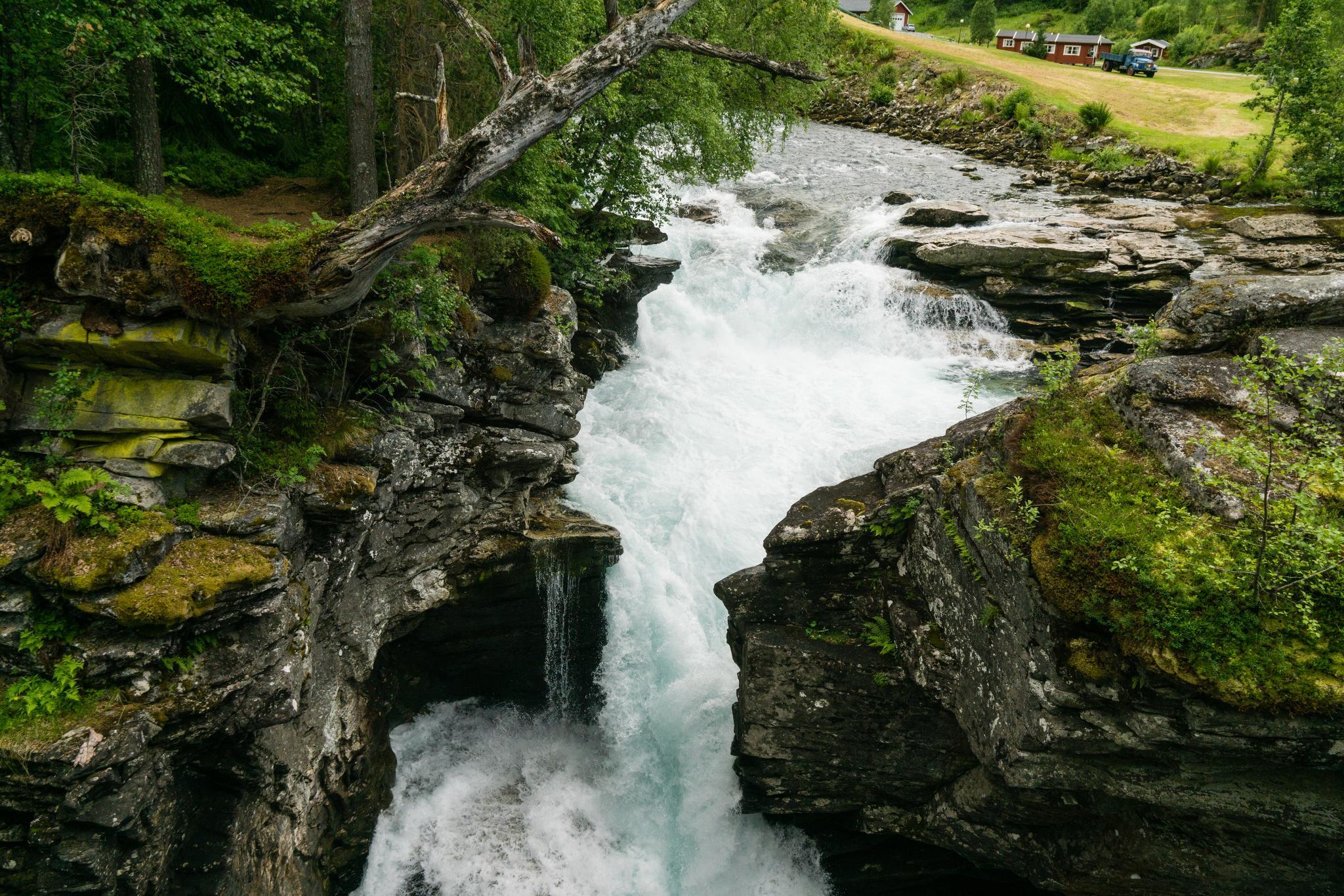 【北歐景點】Trollstigen 精靈之路 ∣ 挪威最驚險的世界級景觀公路 32