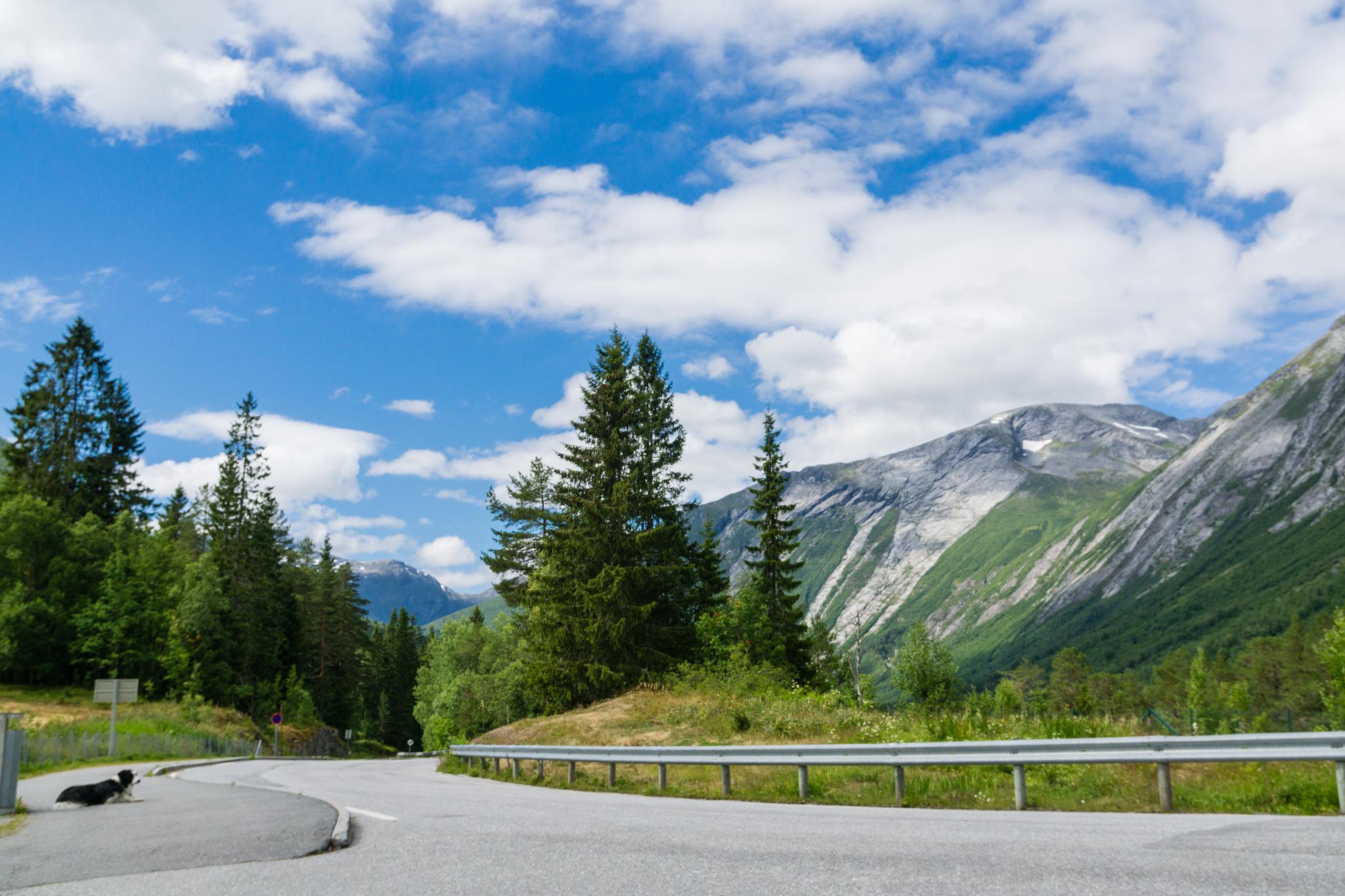 【北歐景點】Trollstigen 精靈之路 ∣ 挪威最驚險的世界級景觀公路 33