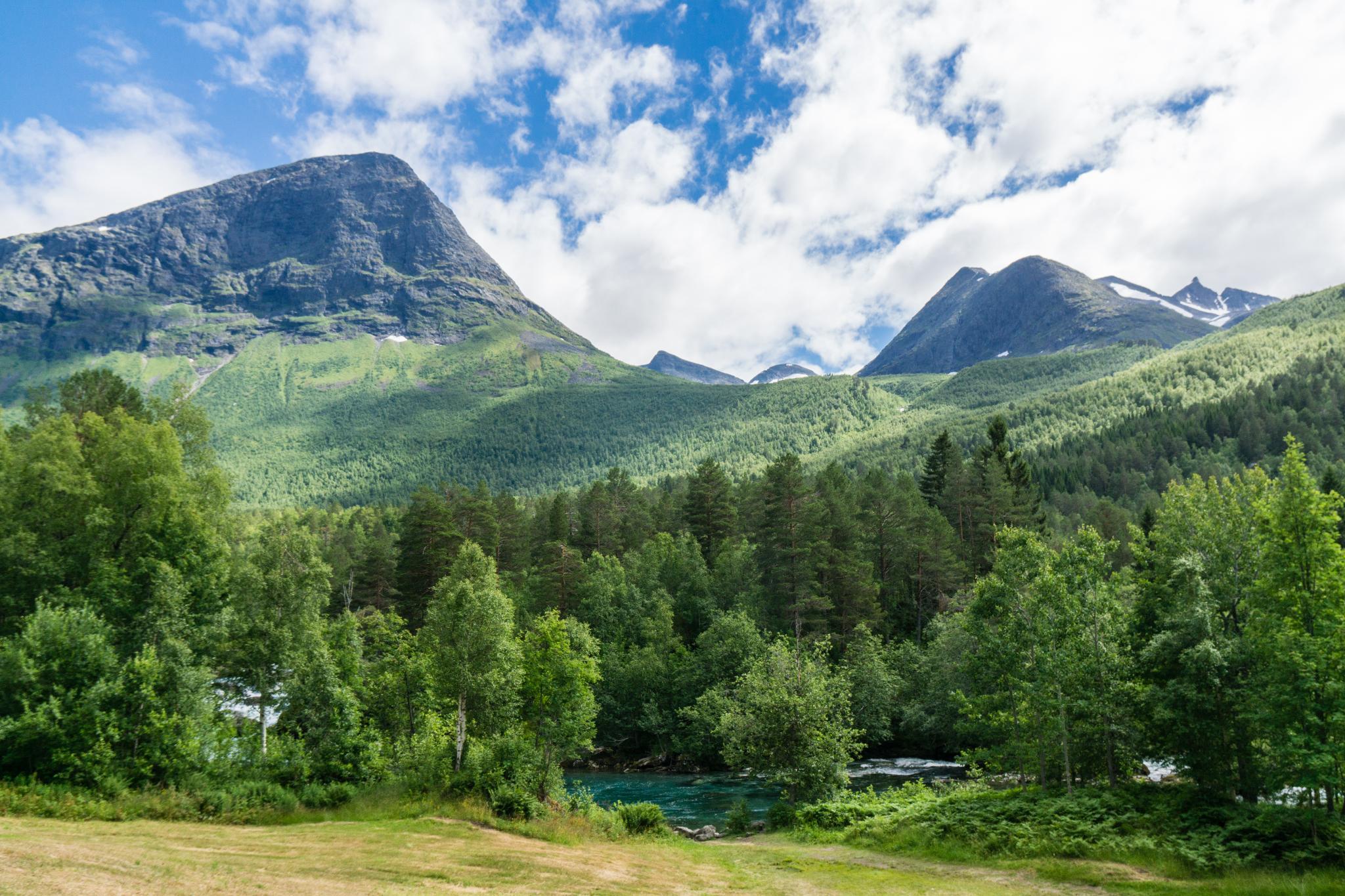 【北歐景點】Trollstigen 精靈之路 ∣ 挪威最驚險的世界級景觀公路 34