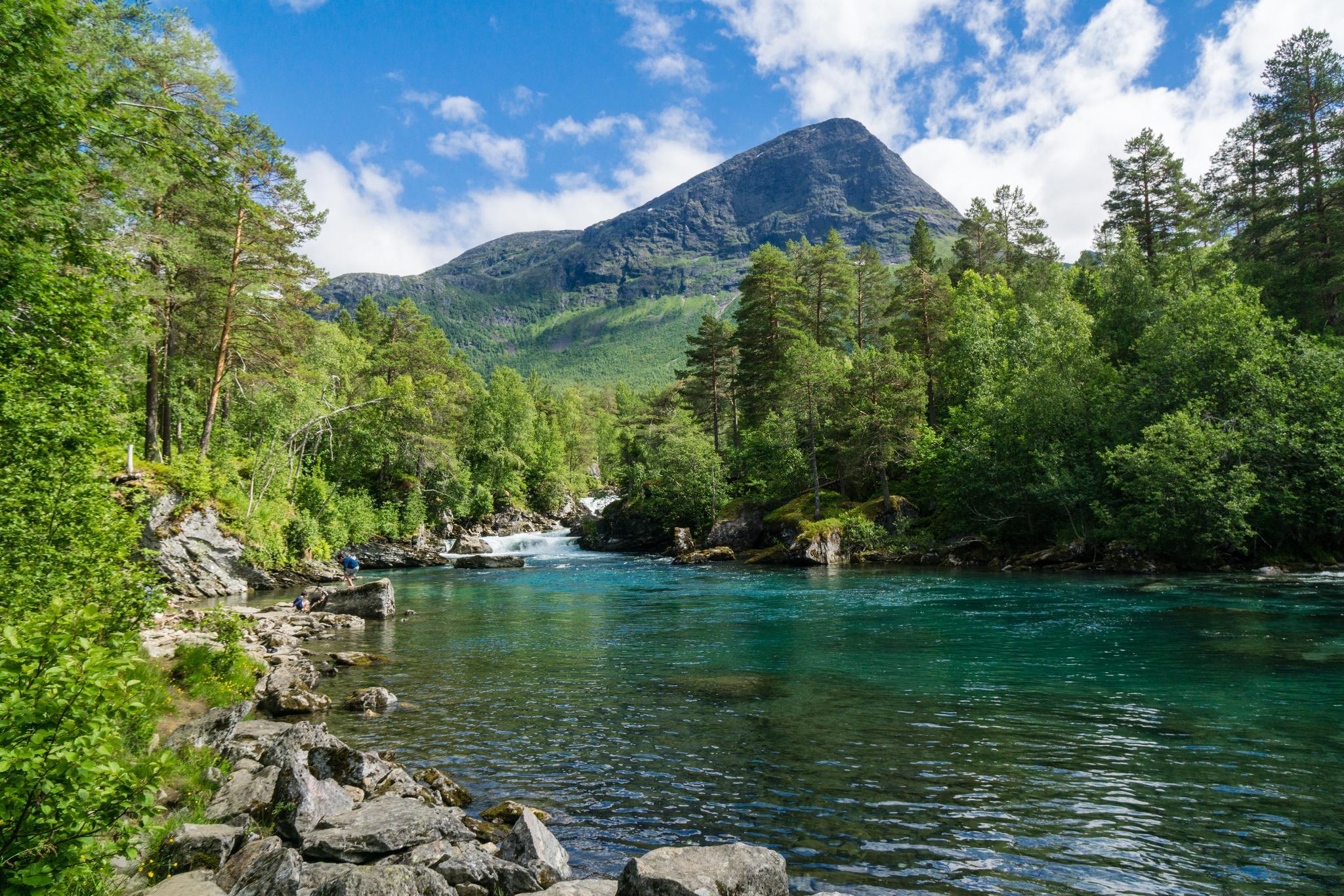【北歐景點】Trollstigen 精靈之路 ∣ 挪威最驚險的世界級景觀公路 35