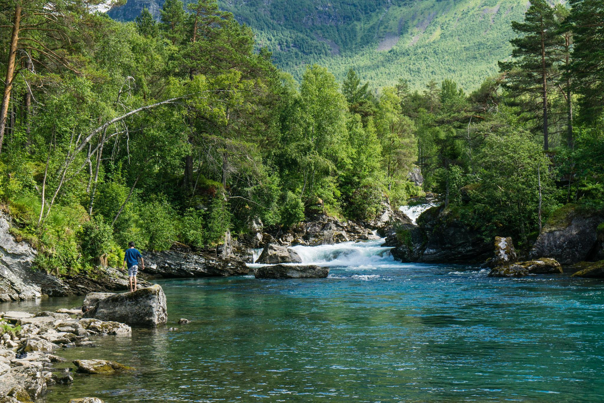 【北歐景點】Trollstigen 精靈之路 ∣ 挪威最驚險的世界級景觀公路 36