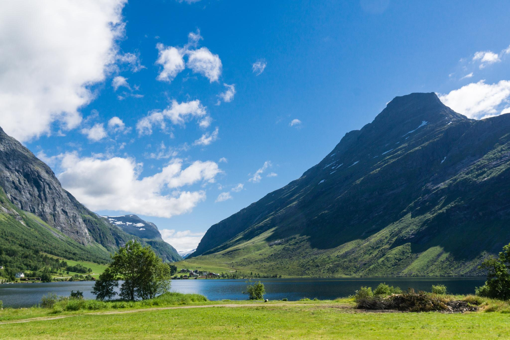 【北歐景點】Ørnesvingen 老鷹之路 ∣ 挪威世界遺產 — 蓋倫格峽灣景點總整理 6