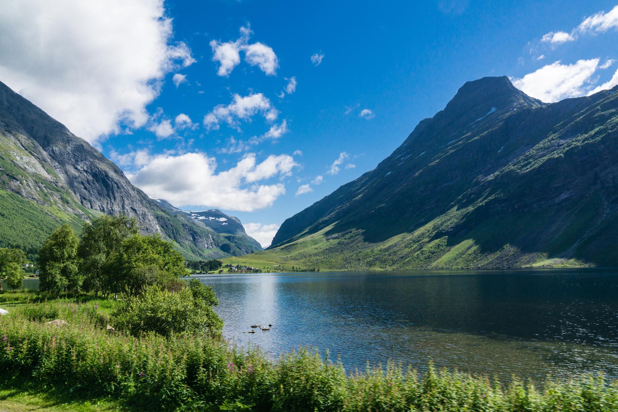 【北歐景點】Ørnesvingen 老鷹之路 ∣ 挪威世界遺產 — 蓋倫格峽灣景點總整理 5