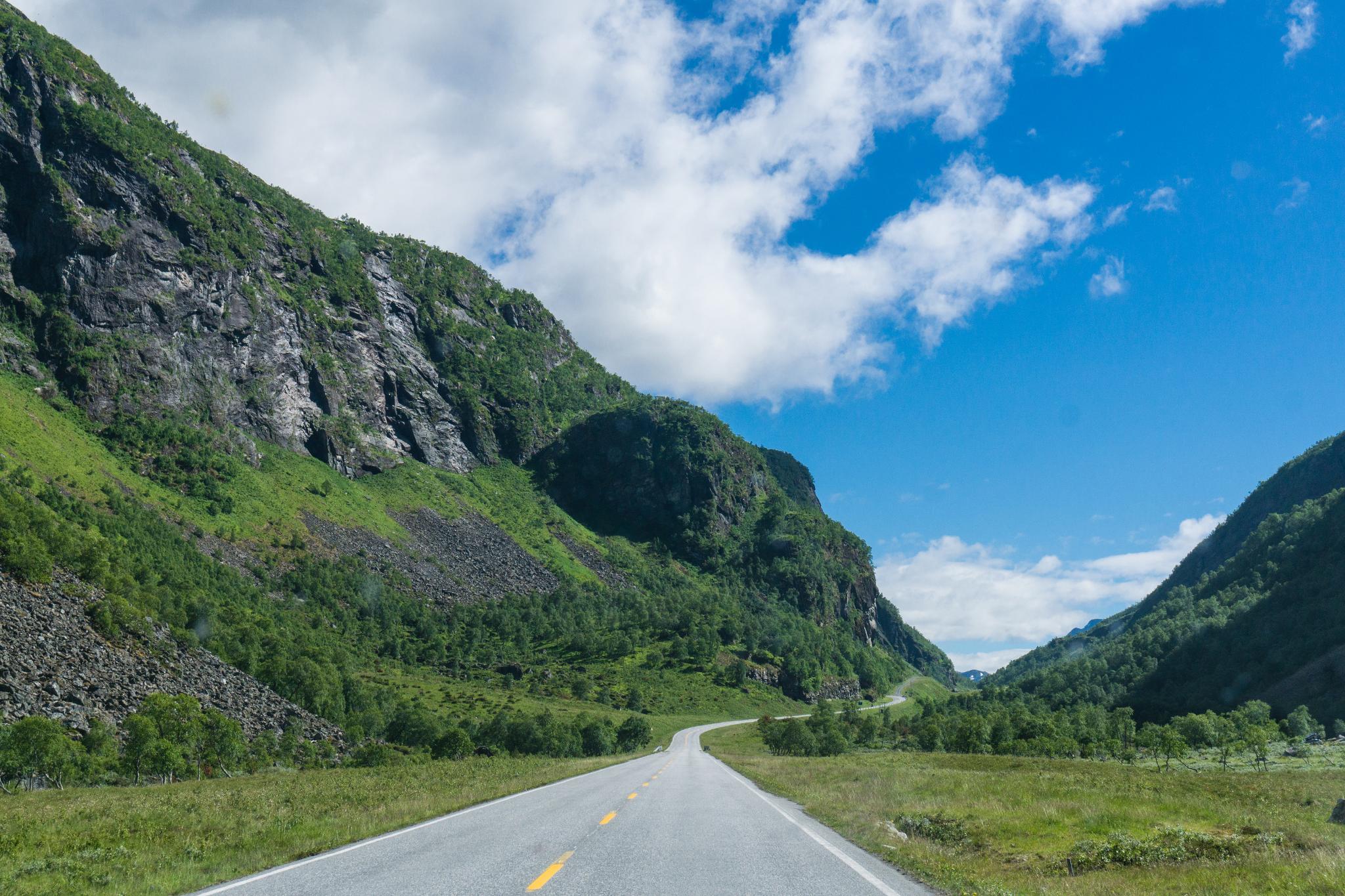 【北歐景點】Ørnesvingen 老鷹之路 ∣ 挪威世界遺產 — 蓋倫格峽灣景點總整理 7