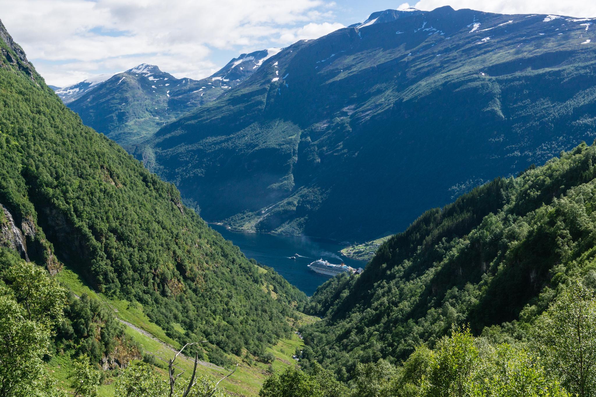 【北歐景點】Ørnesvingen 老鷹之路 ∣ 挪威世界遺產 — 蓋倫格峽灣景點總整理 9