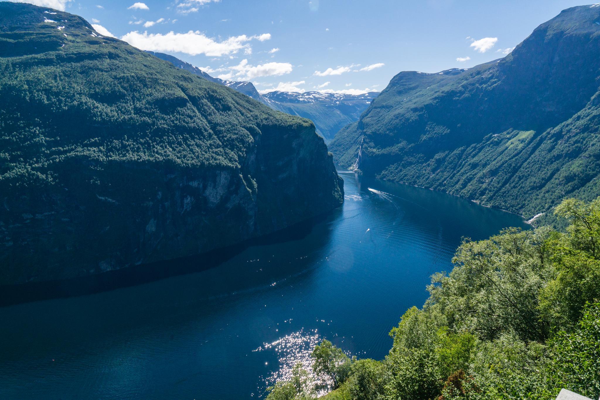 【北歐景點】Ørnesvingen 老鷹之路 ∣ 挪威世界遺產 — 蓋倫格峽灣景點總整理 14