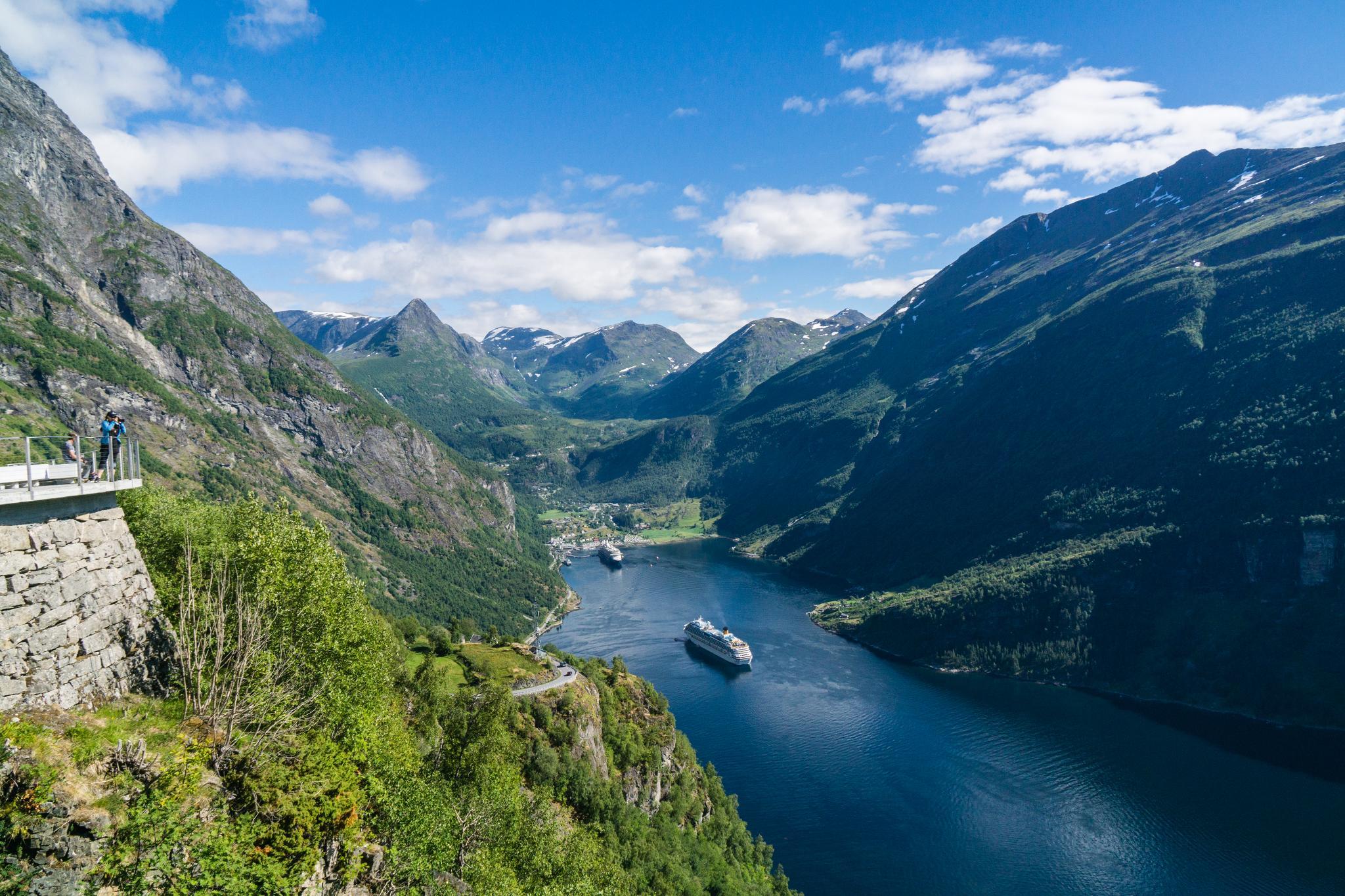 【北歐景點】Ørnesvingen 老鷹之路 ∣ 挪威世界遺產 — 蓋倫格峽灣景點總整理 11