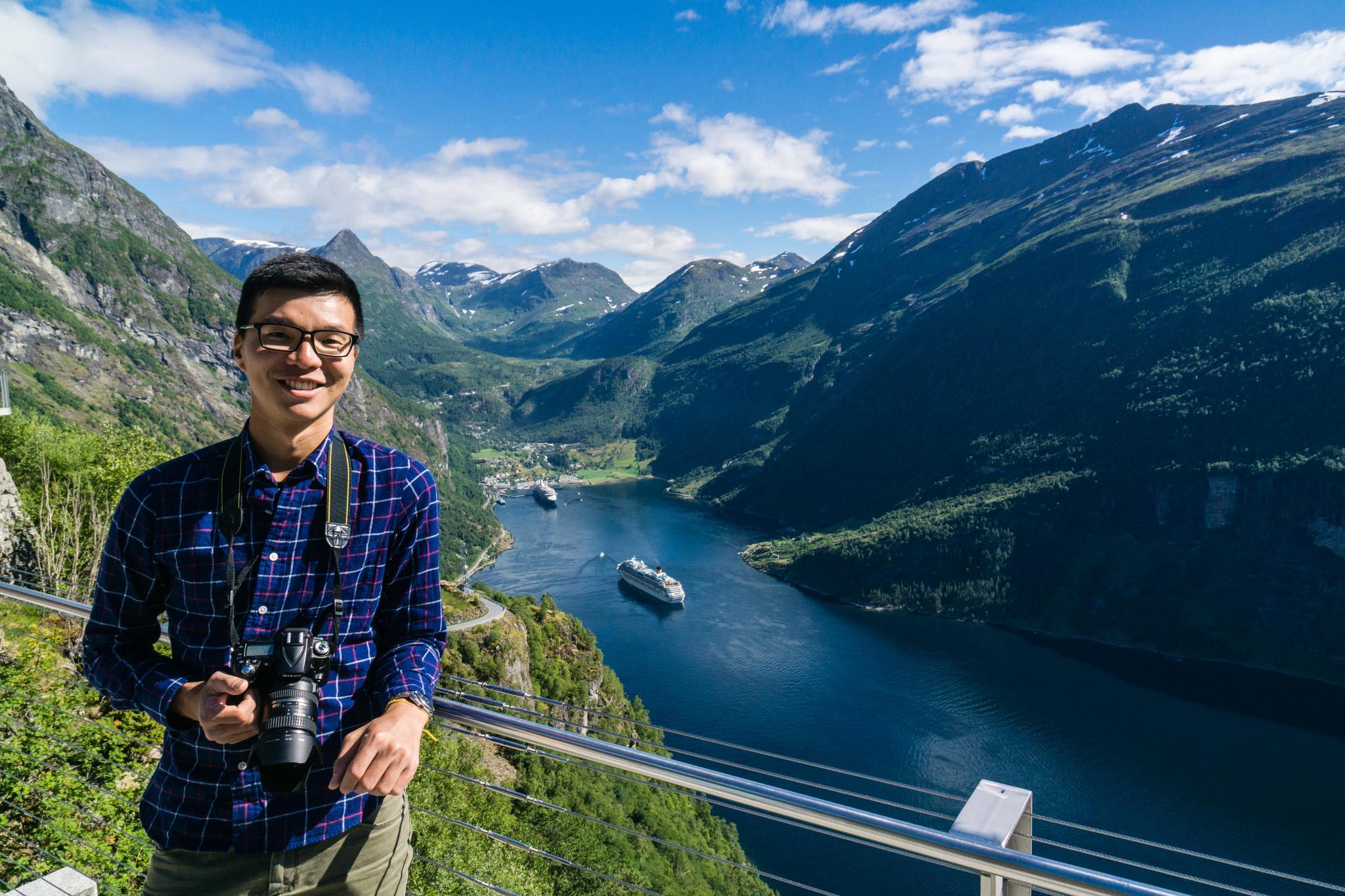 【北歐景點】Ørnesvingen 老鷹之路 ∣ 挪威世界遺產 — 蓋倫格峽灣景點總整理 12