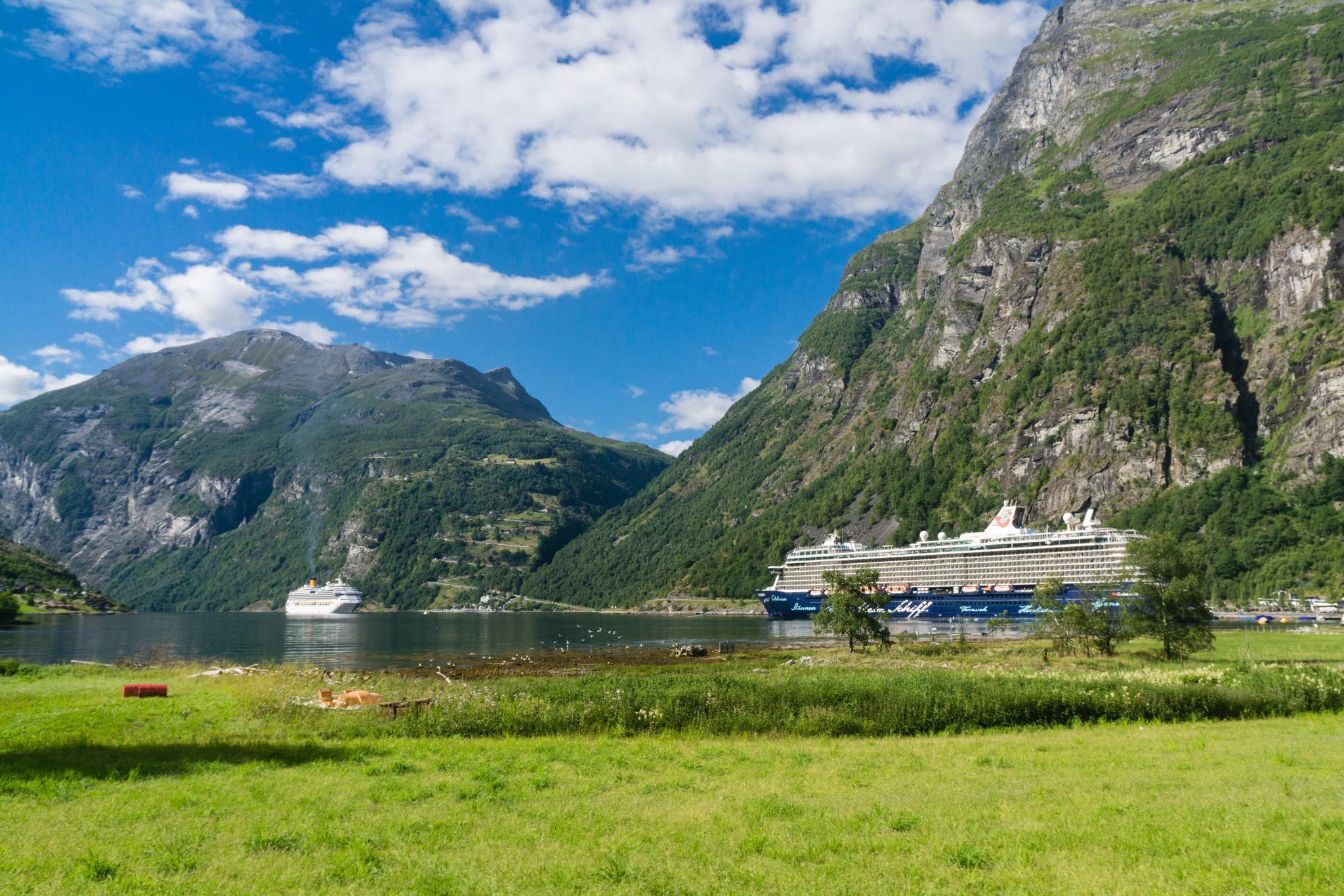 【北歐景點】Ørnesvingen 老鷹之路 ∣ 挪威世界遺產 — 蓋倫格峽灣景點總整理 18