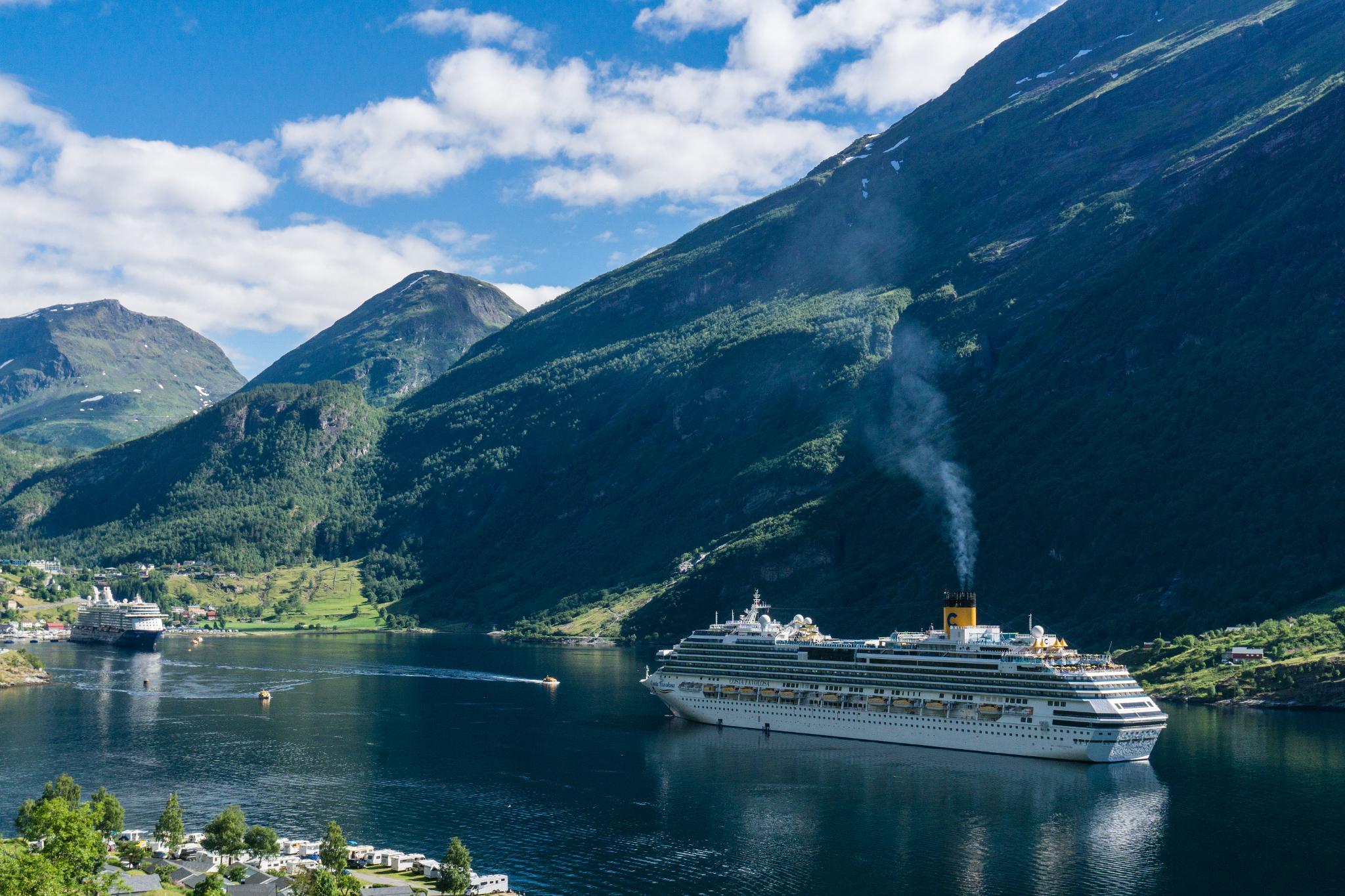 【北歐景點】Ørnesvingen 老鷹之路 ∣ 挪威世界遺產 — 蓋倫格峽灣景點總整理 15