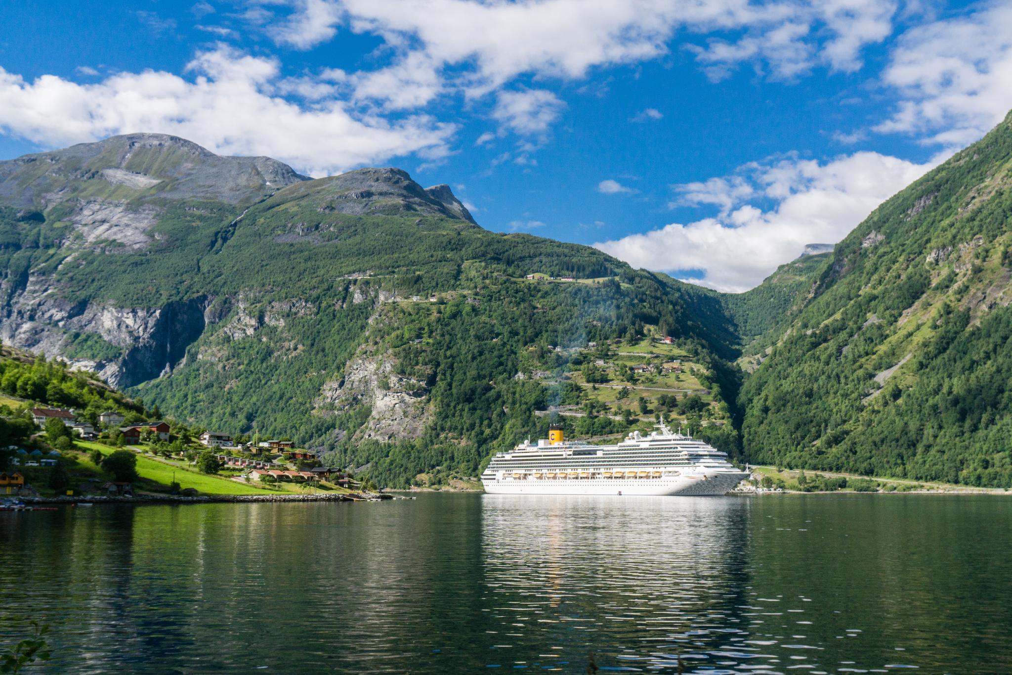 【北歐景點】Ørnesvingen 老鷹之路 ∣ 挪威世界遺產 — 蓋倫格峽灣景點總整理 19