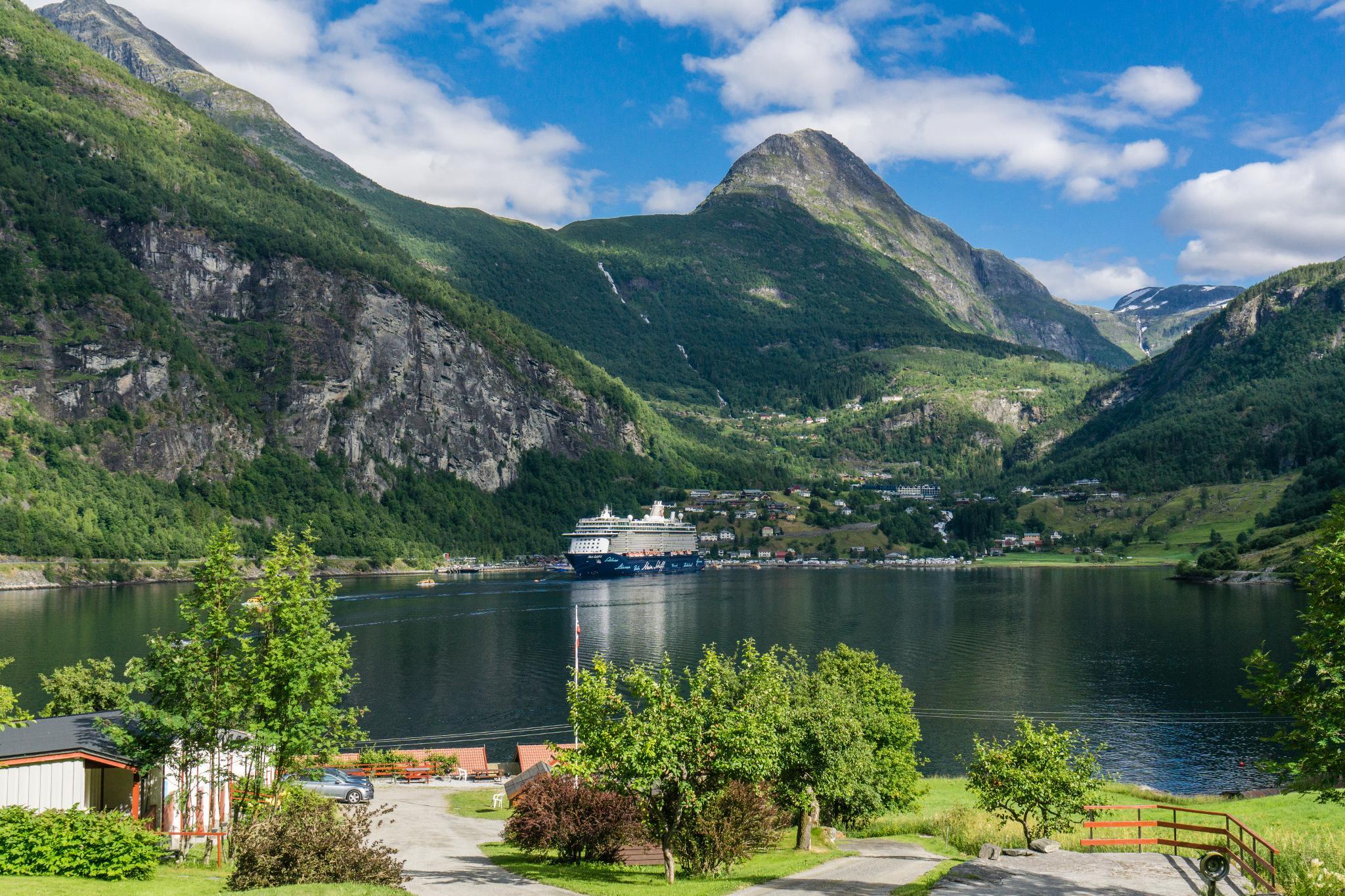 【北歐景點】Ørnesvingen 老鷹之路 ∣ 挪威世界遺產 — 蓋倫格峽灣景點總整理 20