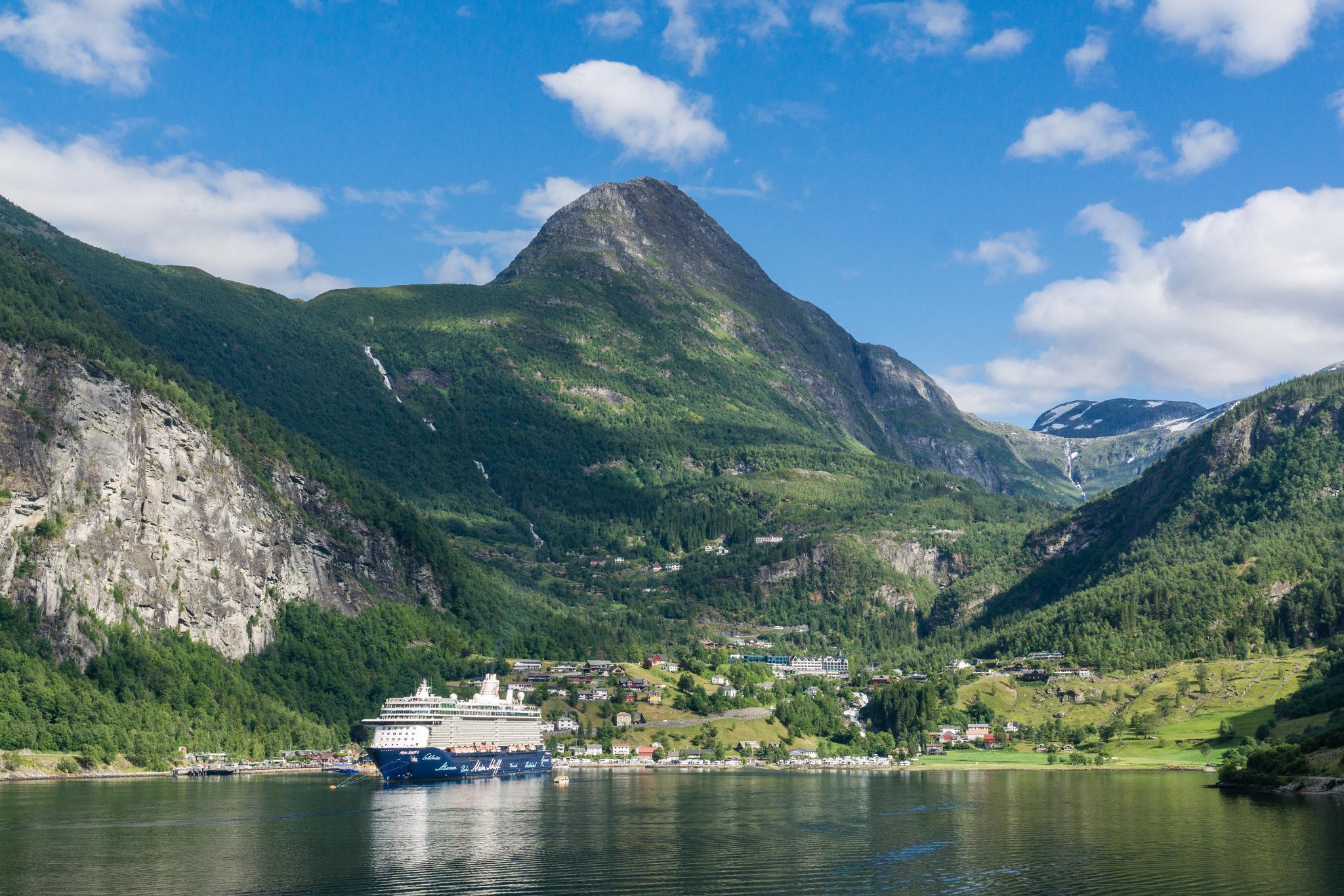 【北歐景點】Ørnesvingen 老鷹之路 ∣ 挪威世界遺產 — 蓋倫格峽灣景點總整理 21