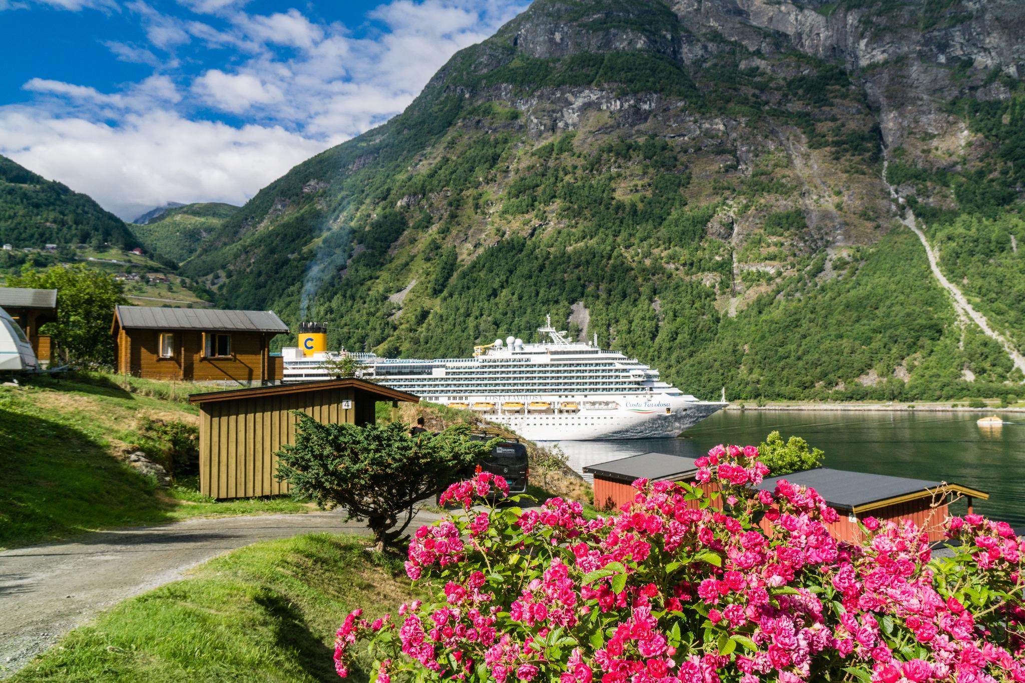 【北歐景點】Ørnesvingen 老鷹之路 ∣ 挪威世界遺產 — 蓋倫格峽灣景點總整理 22