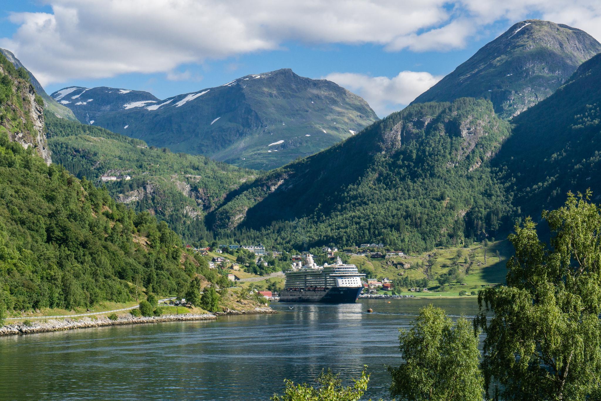 【北歐景點】Ørnesvingen 老鷹之路 ∣ 挪威世界遺產 — 蓋倫格峽灣景點總整理 17