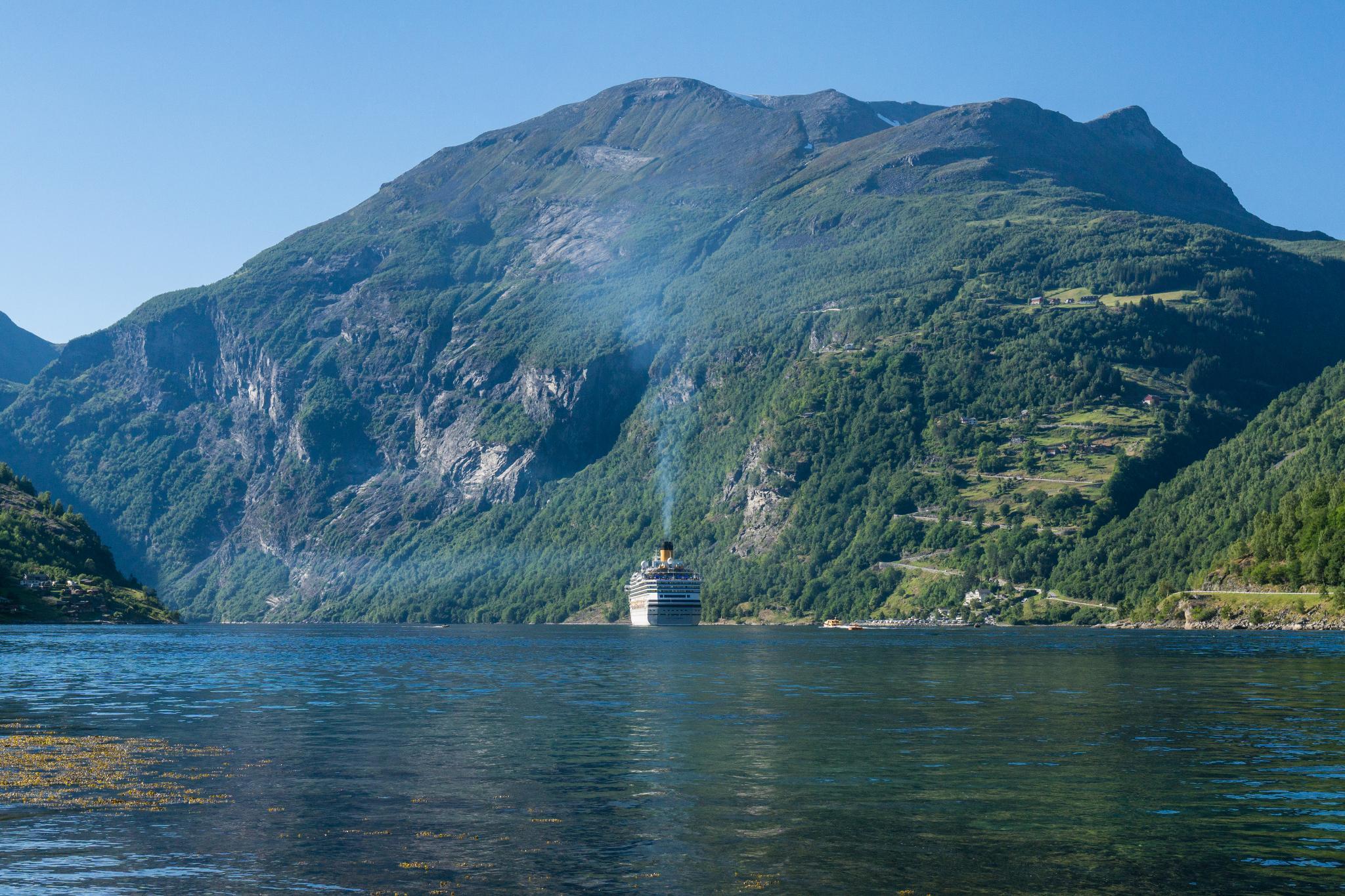 【北歐景點】Ørnesvingen 老鷹之路 ∣ 挪威世界遺產 — 蓋倫格峽灣景點總整理 26