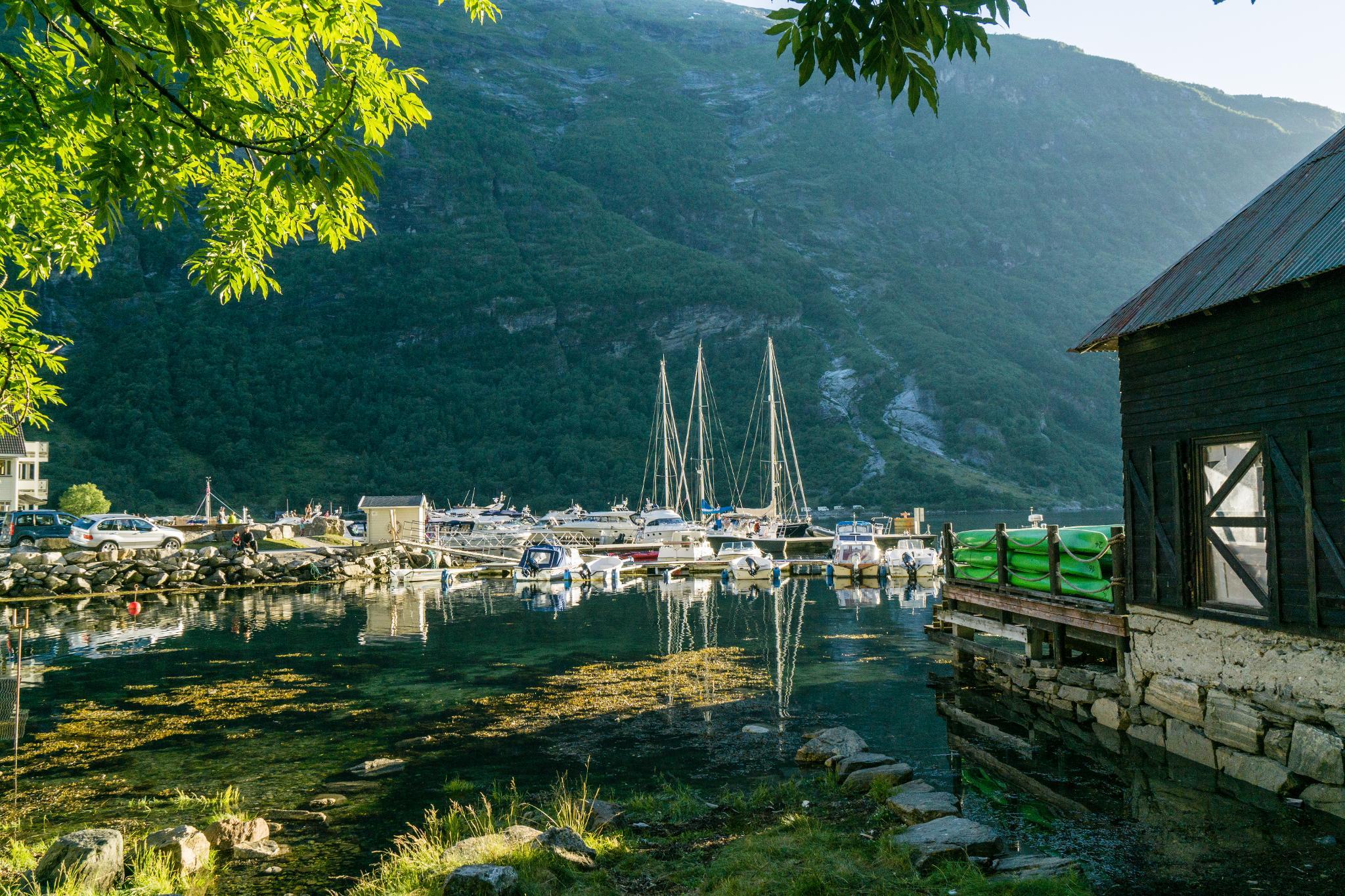 【北歐景點】Ørnesvingen 老鷹之路 ∣ 挪威世界遺產 — 蓋倫格峽灣景點總整理 25